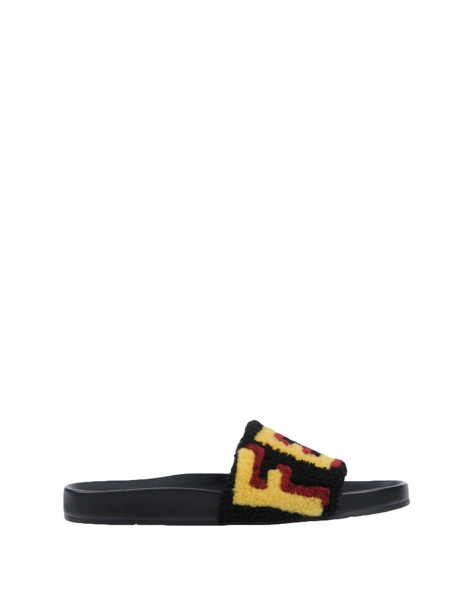 Fendi Sandals - Men Fendi Sandals online on on on  Canada - 11464210QW fae3ff