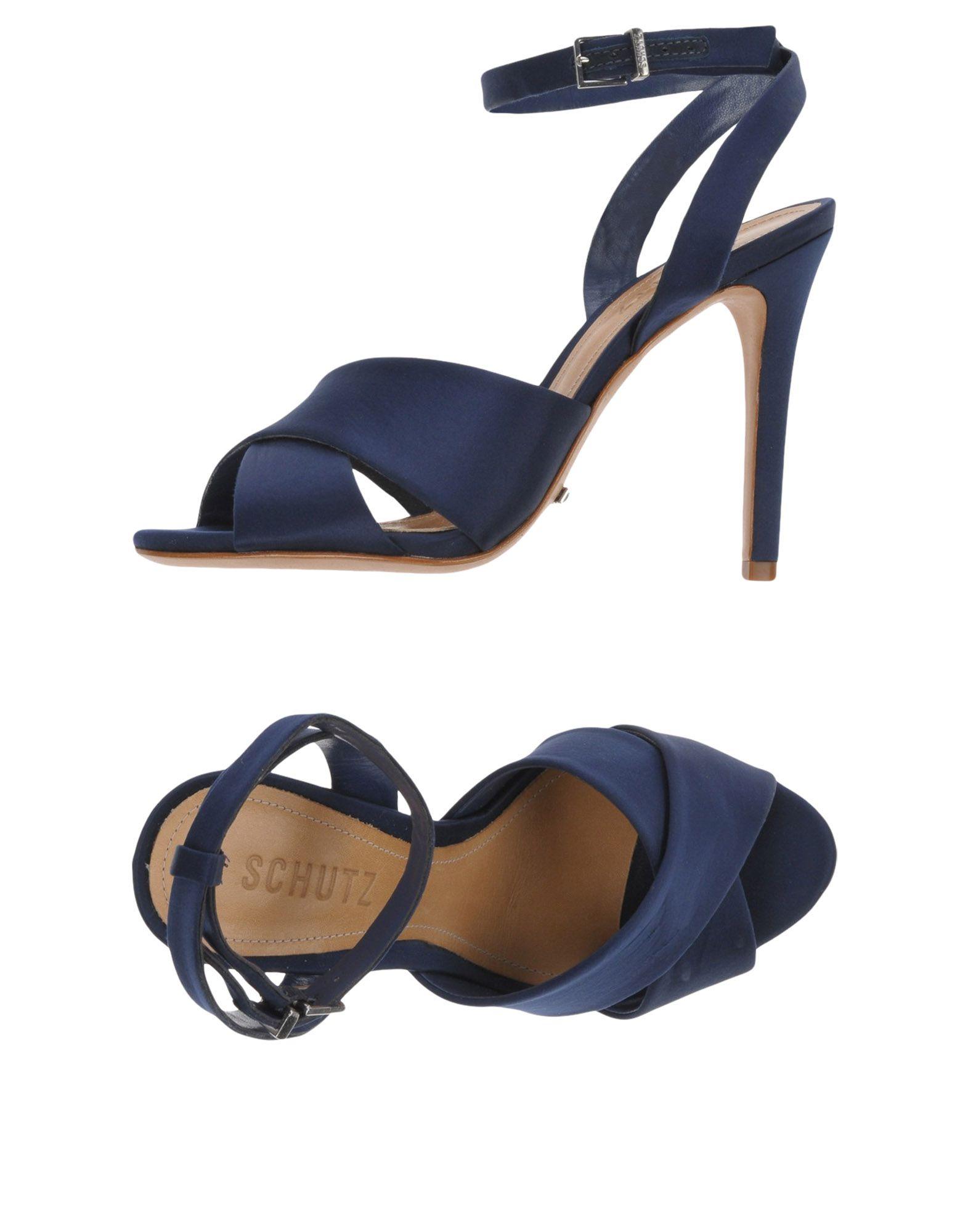 Schutz Sandalen Damen  11464212GN Schuhe Gute Qualität beliebte Schuhe 11464212GN 8b33c9