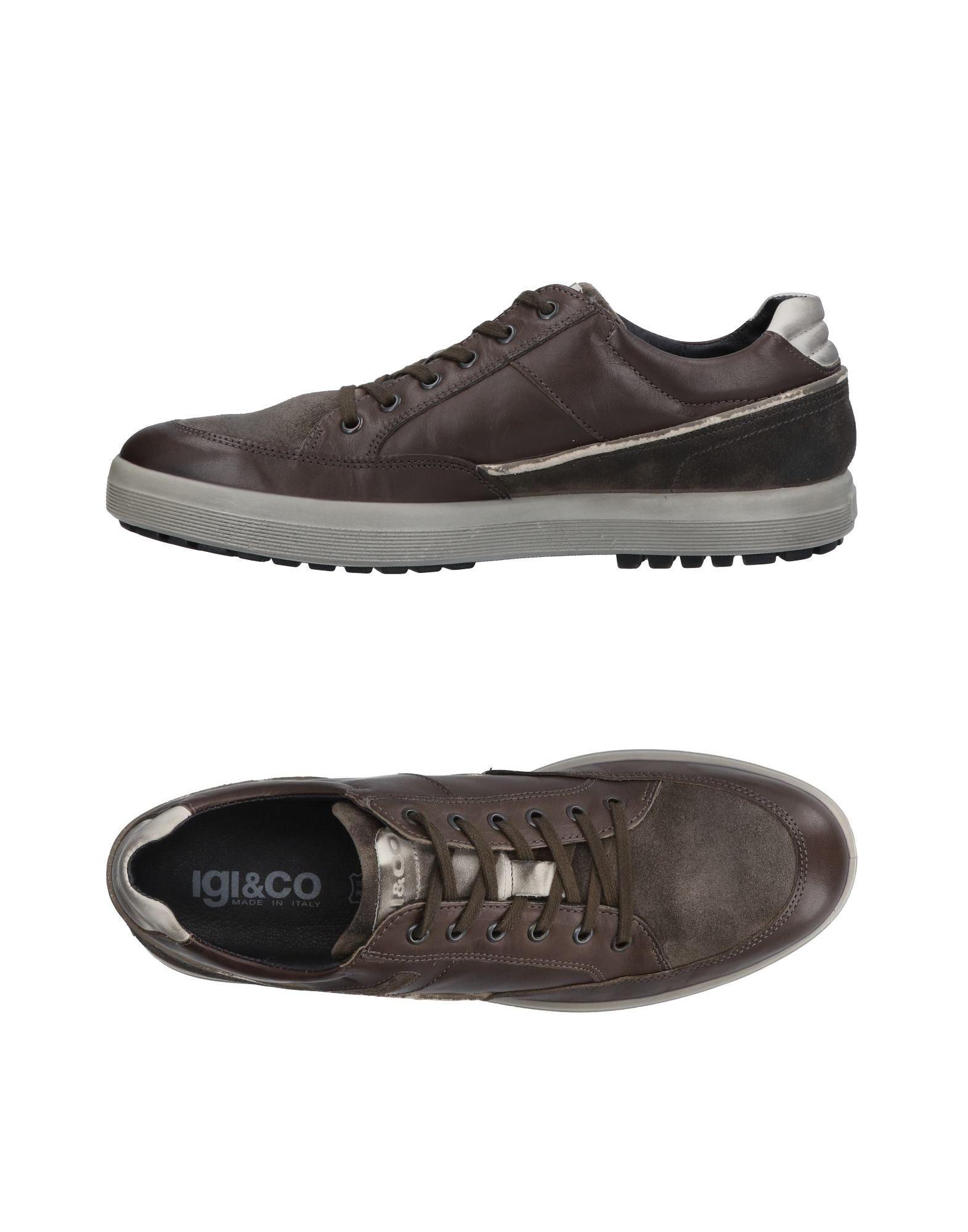 Sneakers Igi&Co Uomo - 11464213SI Scarpe economiche e buone