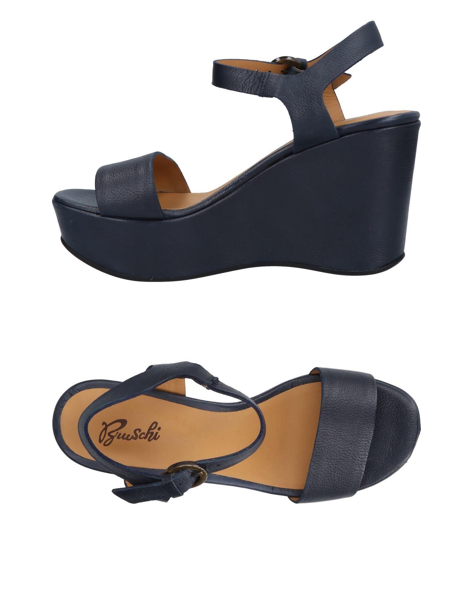 Bruschi Sandalen Damen  11464223LN Gute Qualität beliebte Schuhe
