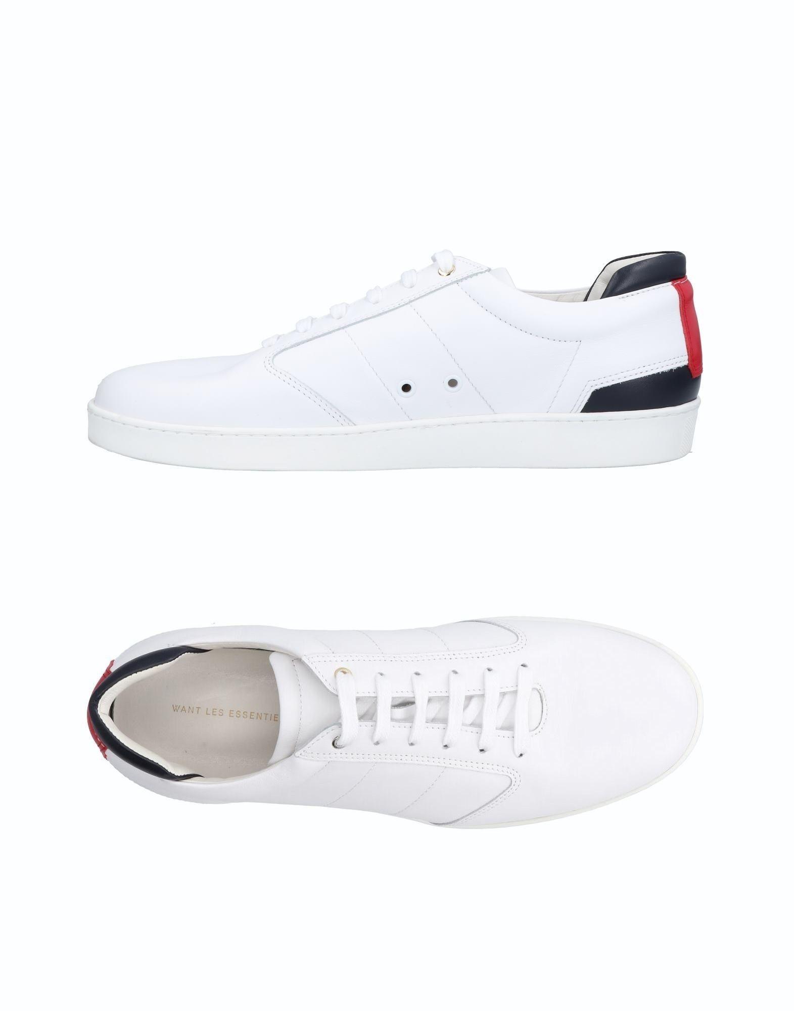 Want Les Essentiels - De La Vie Sneakers - Essentiels Men Want Les Essentiels De La Vie Sneakers online on  Canada - 11464227MF ef5fef