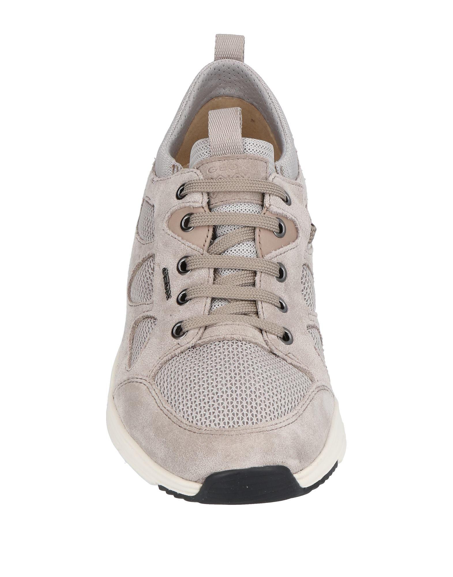 Geox Sneakers Herren   11464238QM Heiße Schuhe 211bba
