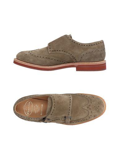 Zapatos con descuento Mocasín Church's Hombre - Mocasines Church's - 11464265XD Verde militar
