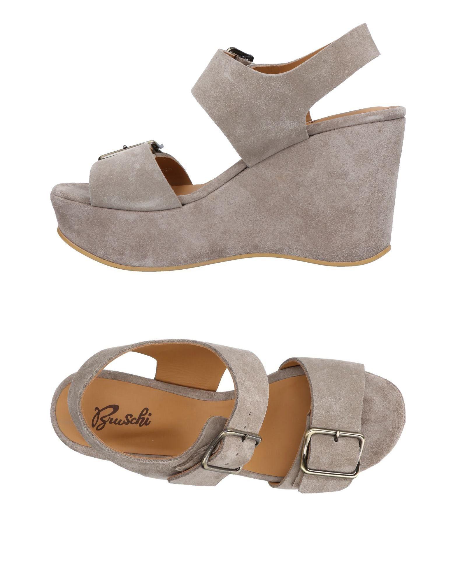 Bruschi Sandalen Damen  11464283NT Gute Qualität beliebte Schuhe