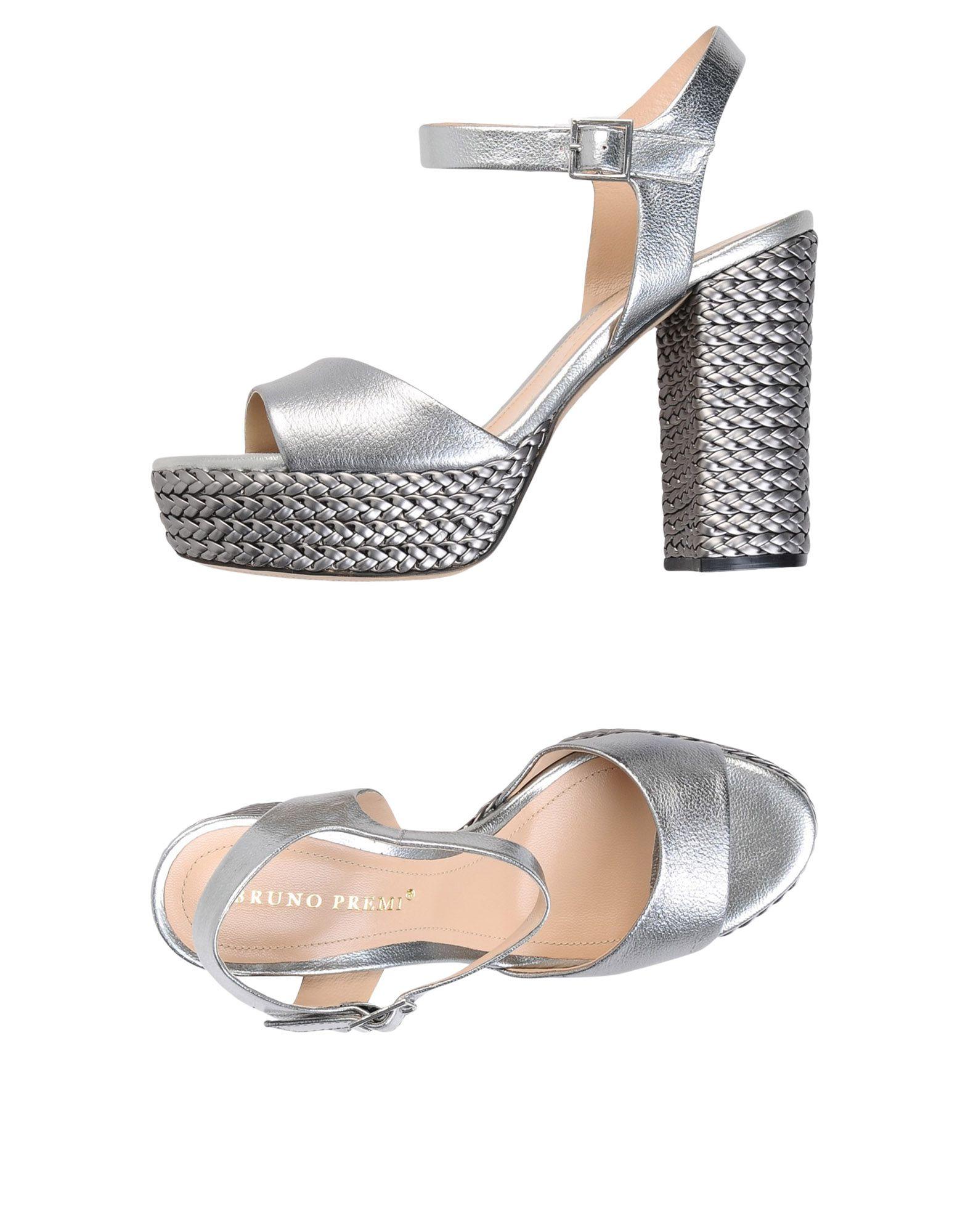 Bruno Premi Sandalen Damen  11464287CM Gute Qualität beliebte Schuhe