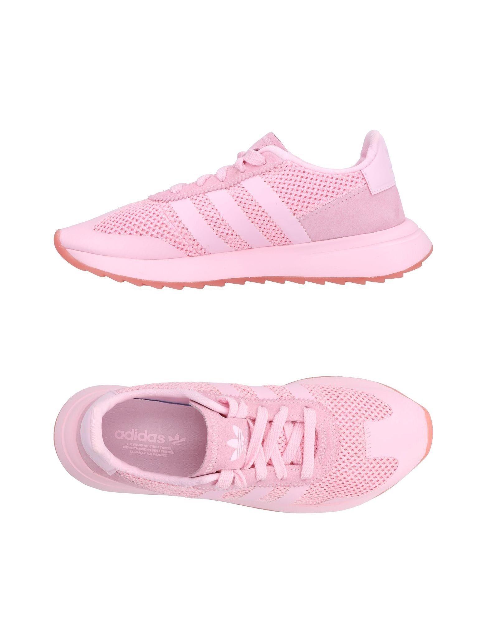 Sneakers Adidas Originals Donna - 11464299PN