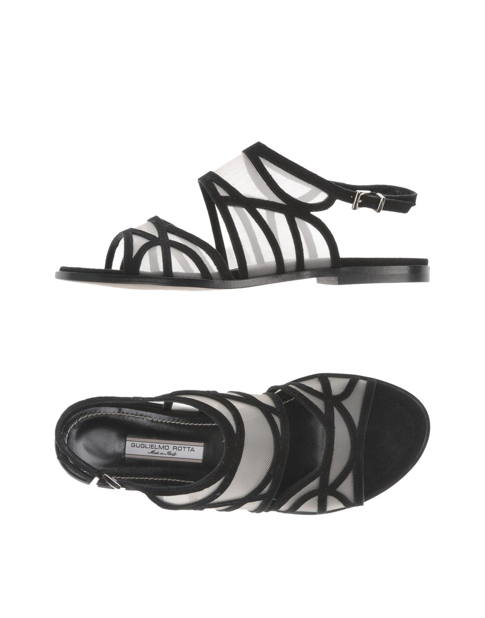 Gut um billige Schuhe zu tragenGuglielmo Rotta Sandalen Damen  11464320BE
