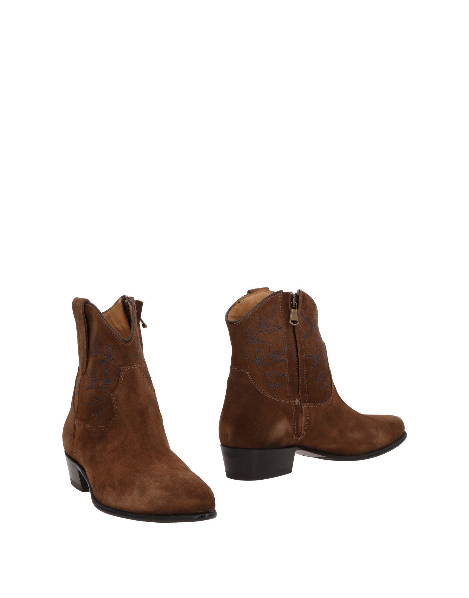 Stilvolle billige  Schuhe Seboy's Stiefelette Damen  billige 11464327HR 113ff1