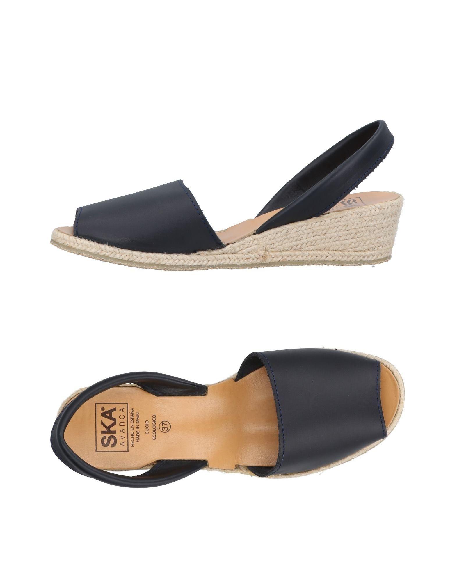 Ska Espadrilles Damen  11464328KH Gute Qualität beliebte Schuhe