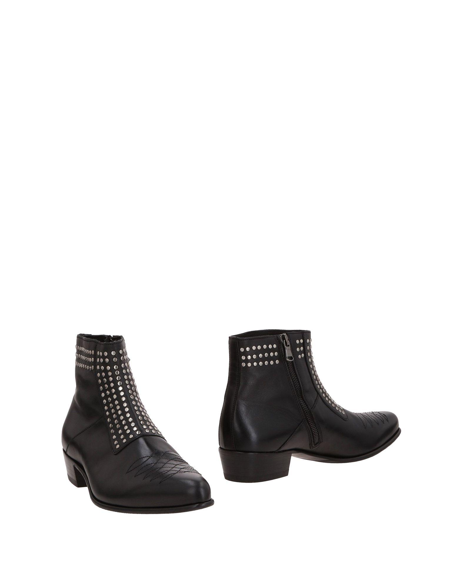 Seboy's Stiefelette Damen  11464331GSGut aussehende strapazierfähige Schuhe