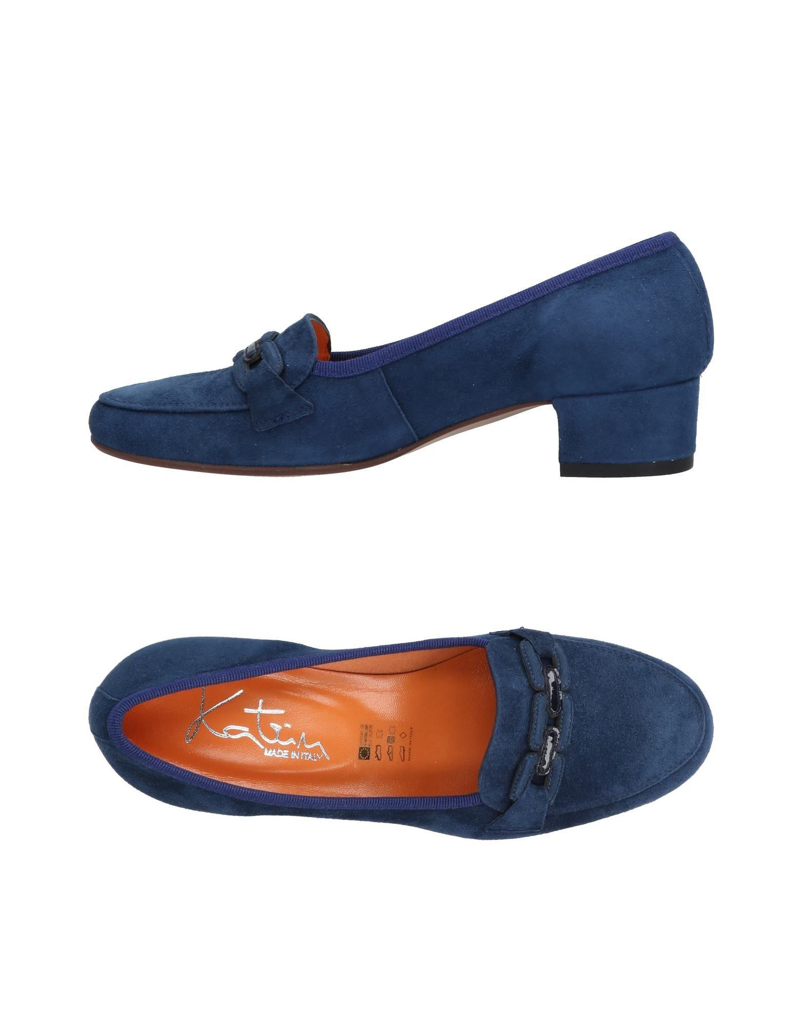Günstige und modische Schuhe Katrin Mokassins Damen  11464344OS