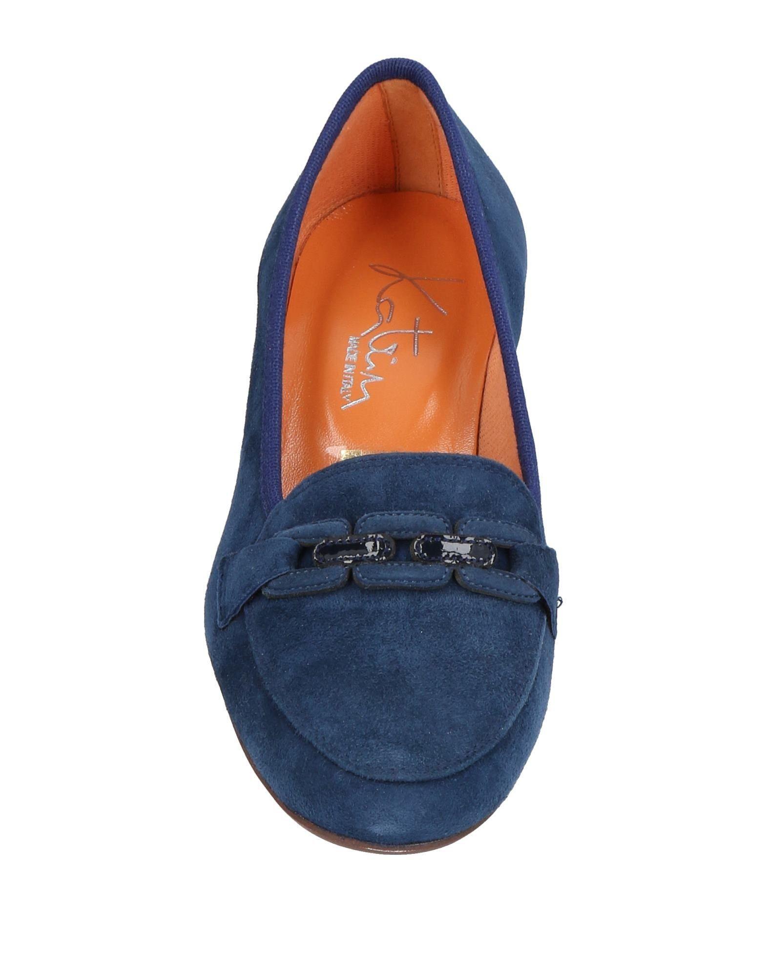 Katrin Mokassins Damen  11464344OS Gute Qualität beliebte Schuhe