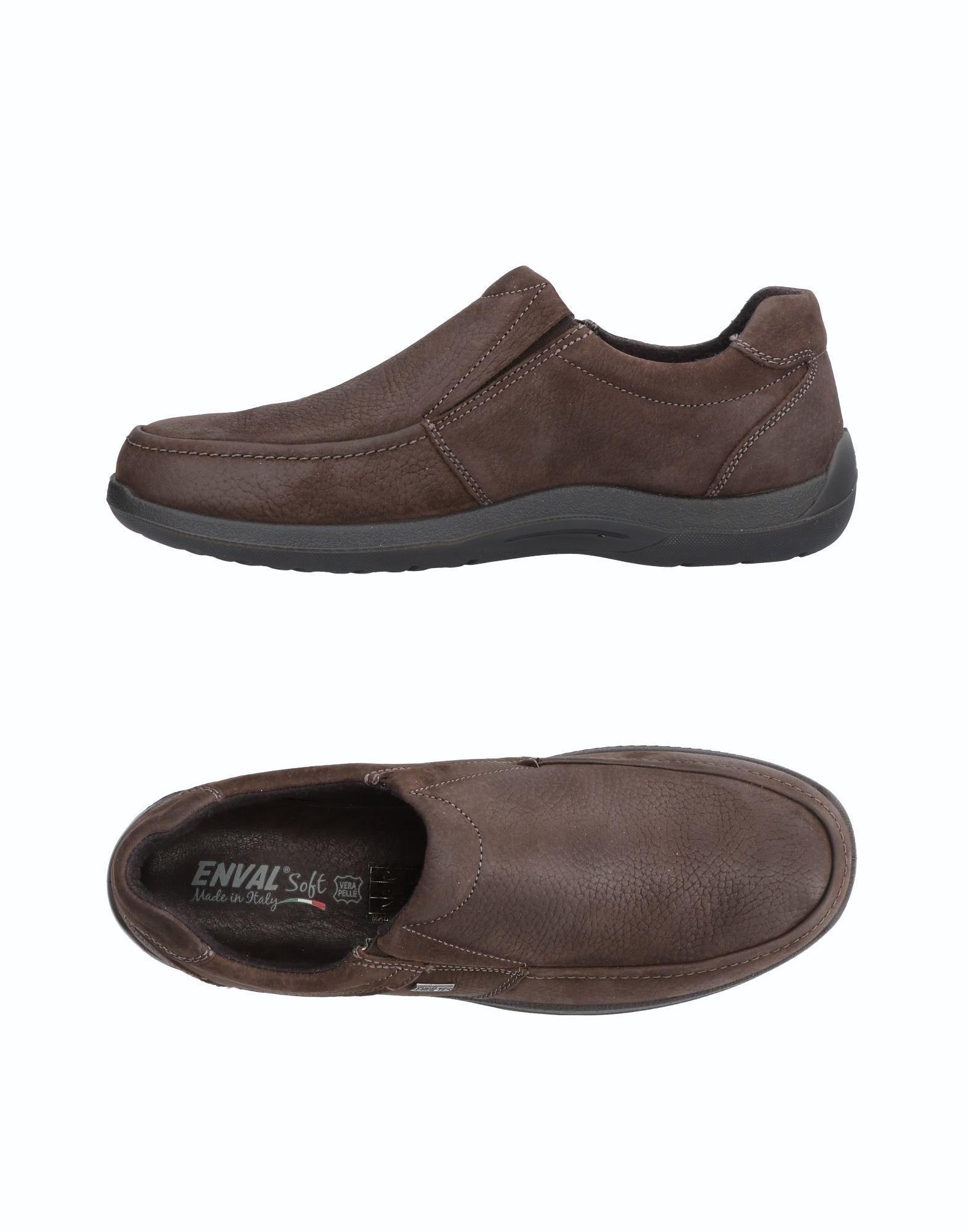 Rabatt echte Schuhe Enval Soft Mokassins Herren  11464350UC