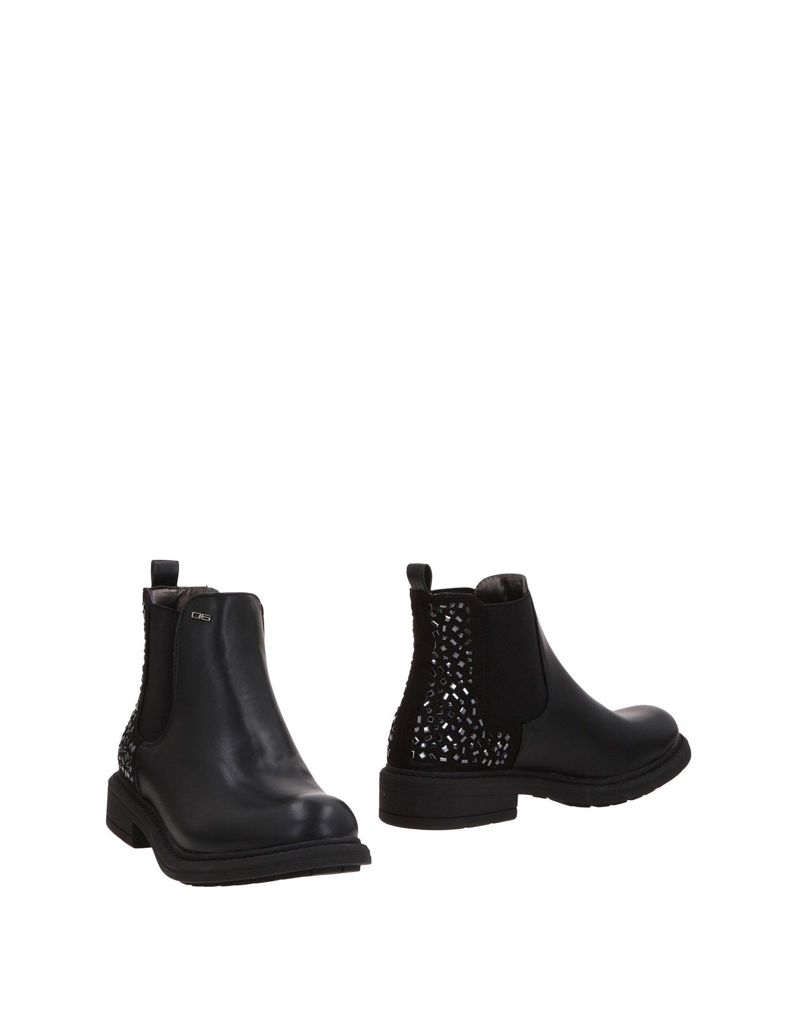 Chelsea Boots O6  Milano 11464368QM Donna - 11464368QM Milano ec6b41
