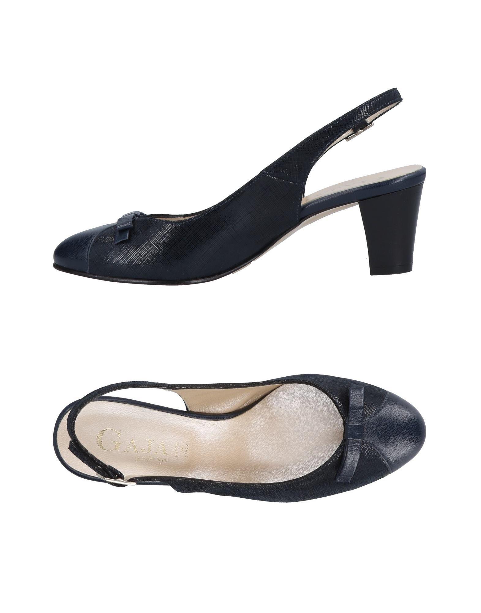 Gaja Di Soffice Sogno Pumps Damen beliebte  11464384RF Gute Qualität beliebte Damen Schuhe 0f19f5
