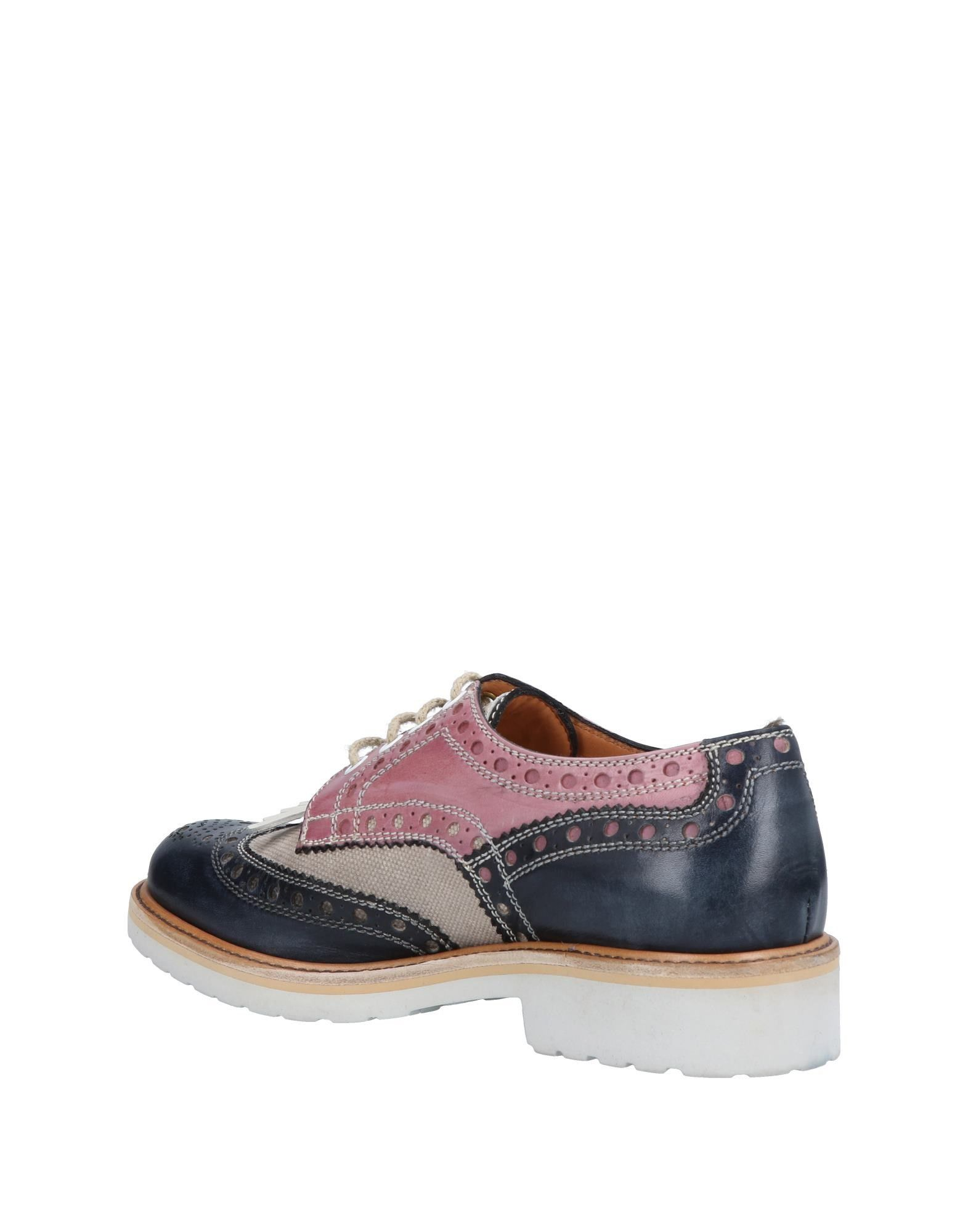 Stilvolle Damen billige Schuhe Botti Schnürschuhe Damen Stilvolle  11464393TX e6f9da