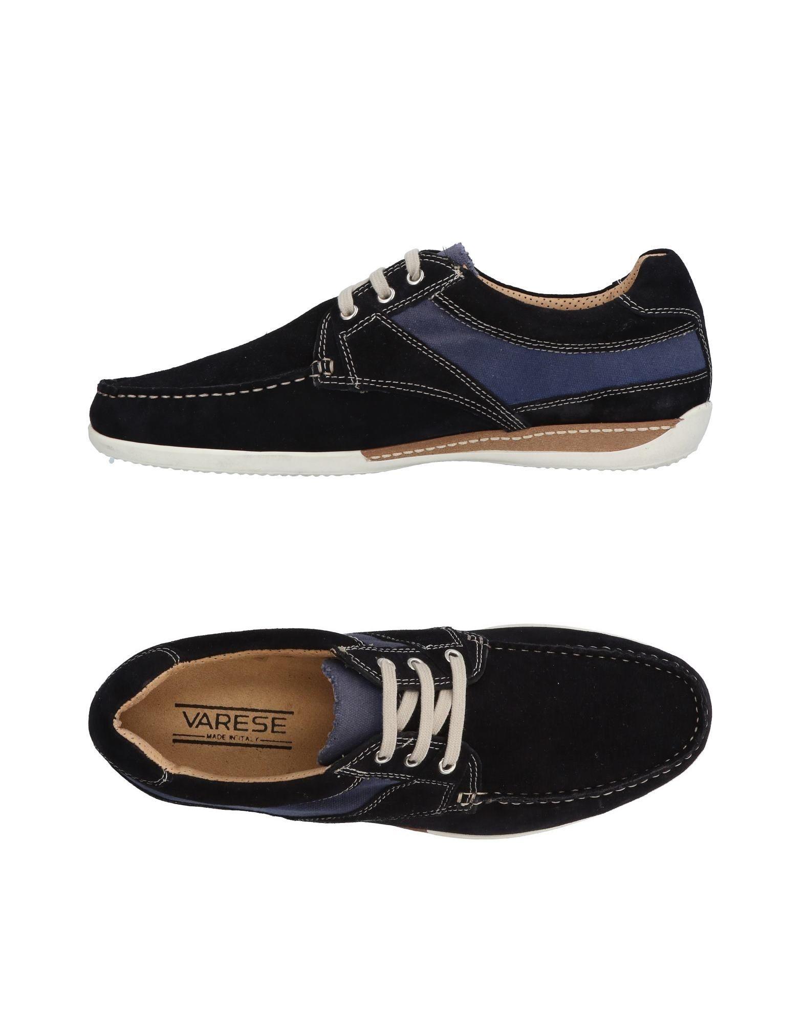 Rabatt echte Schuhe Varese Sneakers Herren  11464399HX