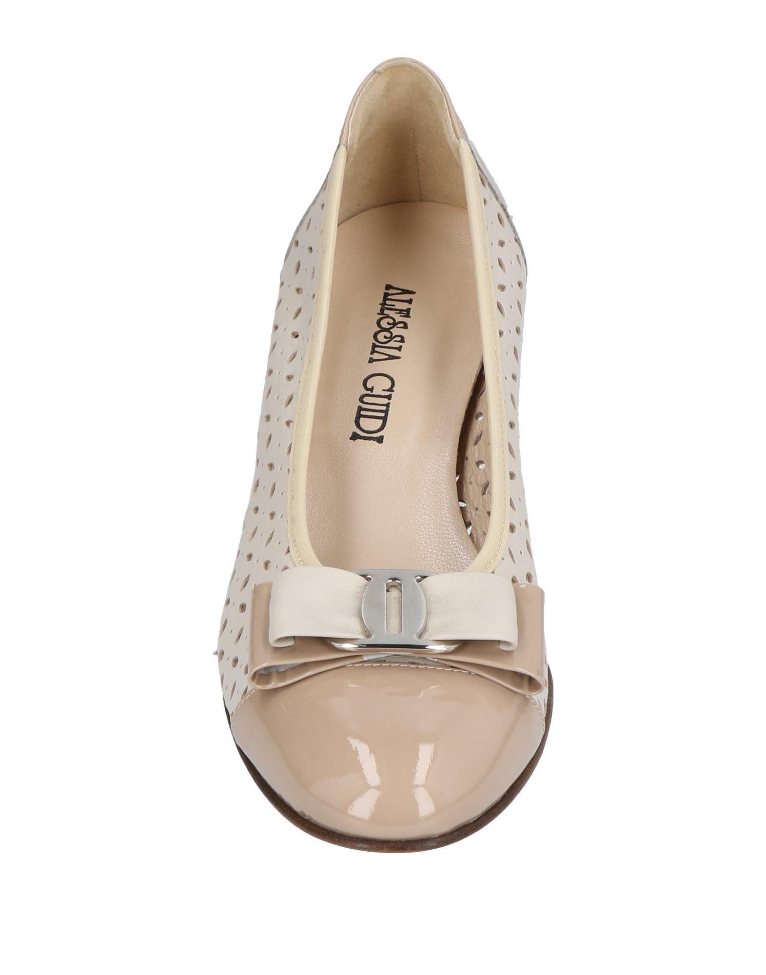 Alessia Guidi Pumps Qualität Damen  11464409XW Gute Qualität Pumps beliebte Schuhe 1f2138