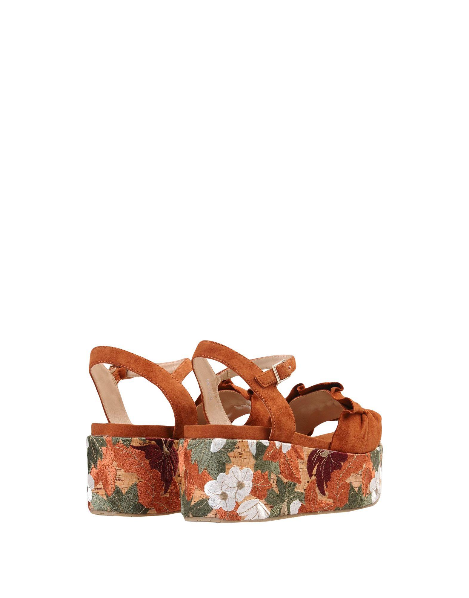 Bruno Premi Gute Sandalen Damen  11464415JD Gute Premi Qualität beliebte Schuhe d8f1c5