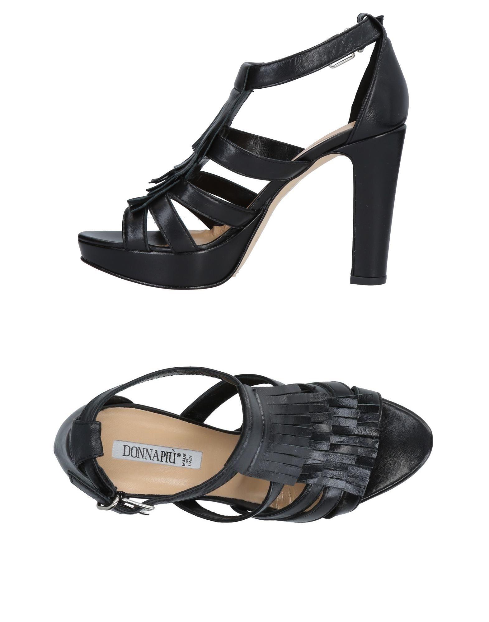 Donna Più Sandals - Women Donna Più Sandals online on 11464427EV  United Kingdom - 11464427EV on fc2267