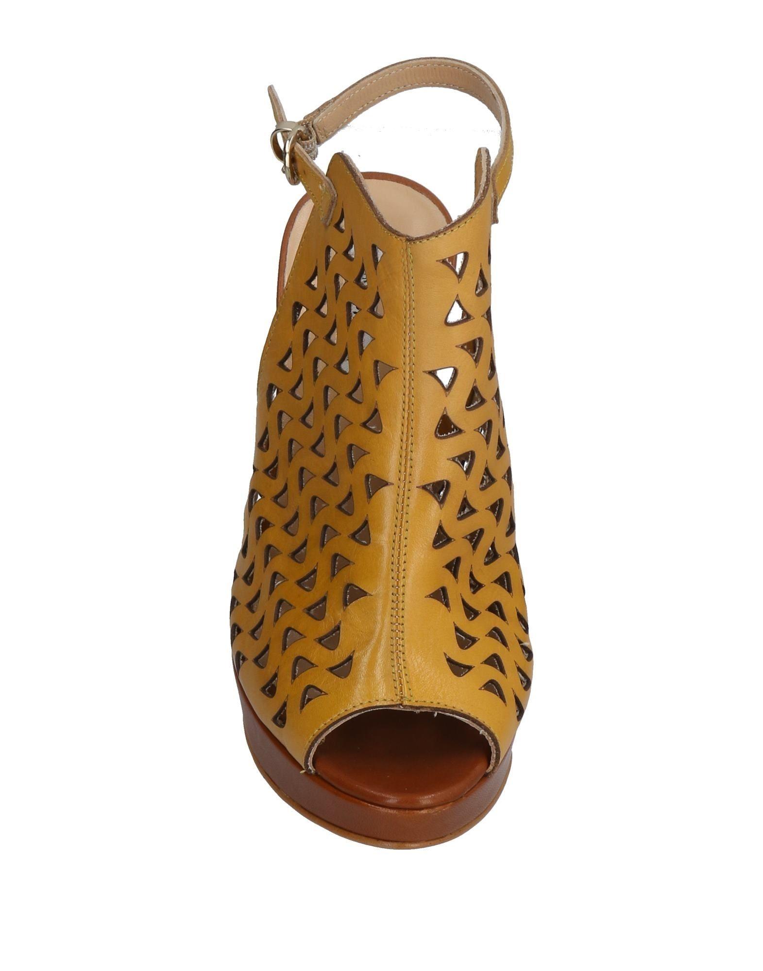Donna Più Sandalen Damen  Schuhe 11464434RG Gute Qualität beliebte Schuhe  b6f2c6