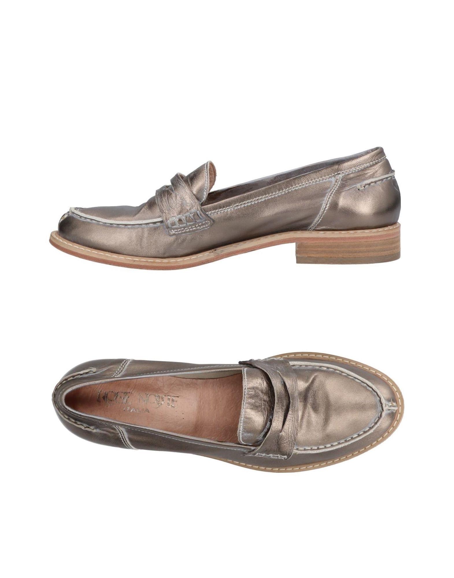 Rose Noire Mokassins Damen  11464449OV Gute Qualität beliebte Schuhe