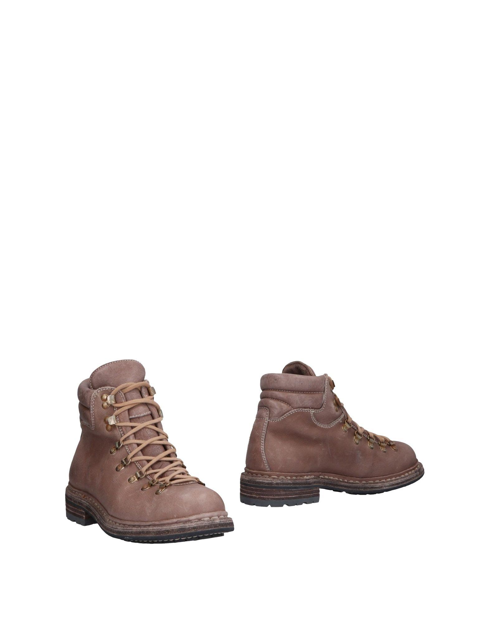 Guidi Stiefelette Herren  11464456AL Gute Qualität beliebte Schuhe
