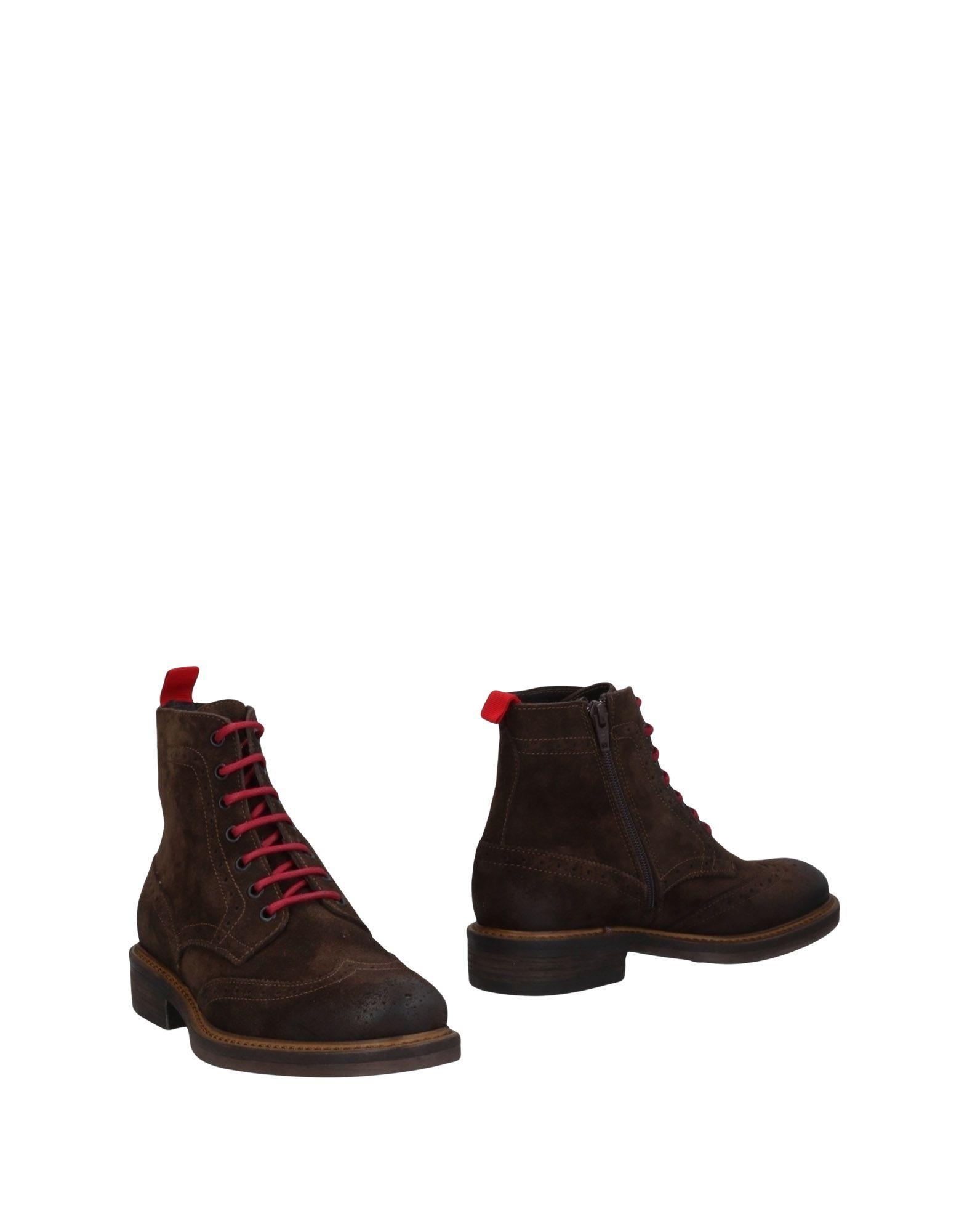 Dama Stiefelette Damen  11464459WRGut aussehende strapazierfähige Schuhe