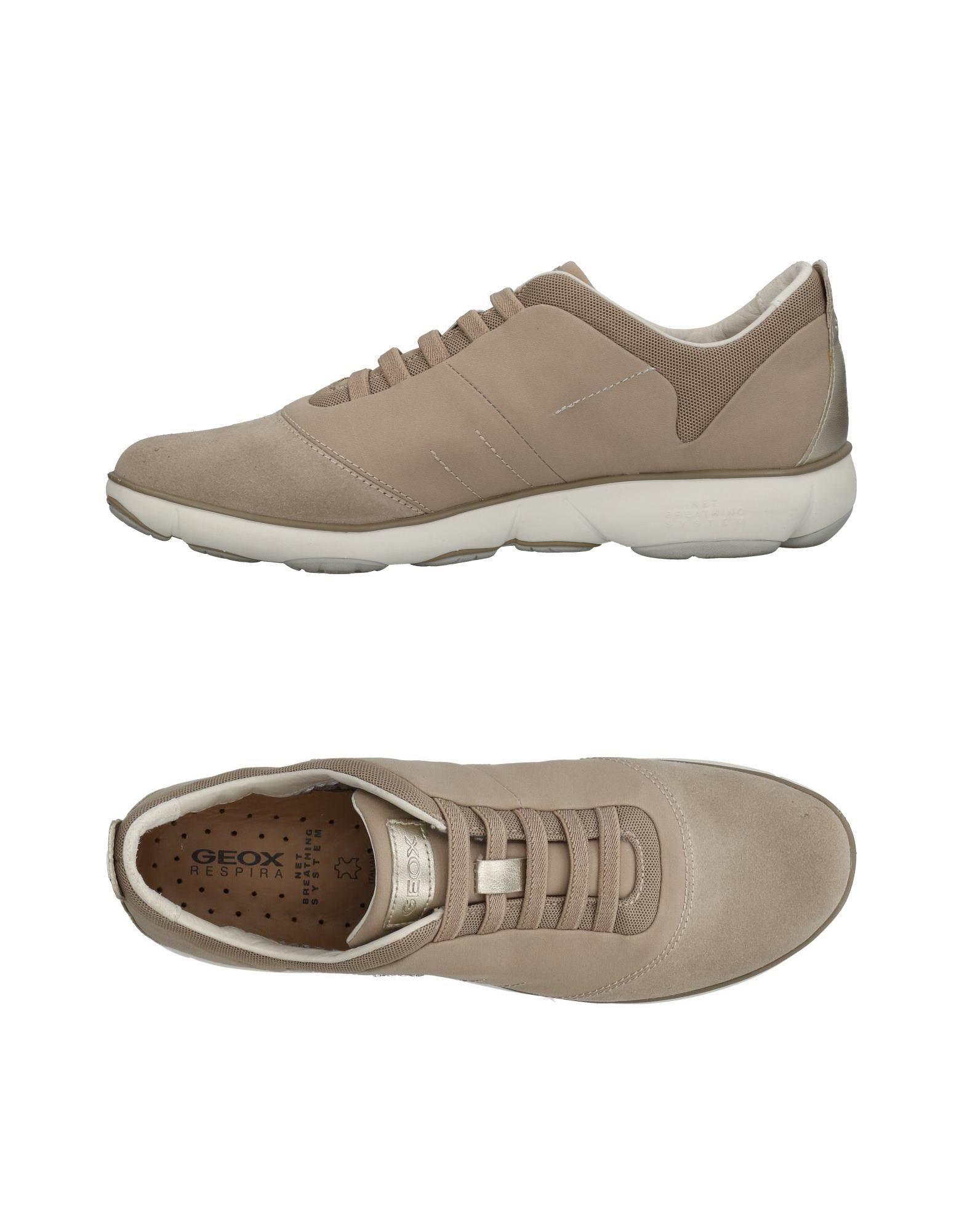 Geox Sneakers Damen  11464470RO Gute Qualität beliebte Schuhe