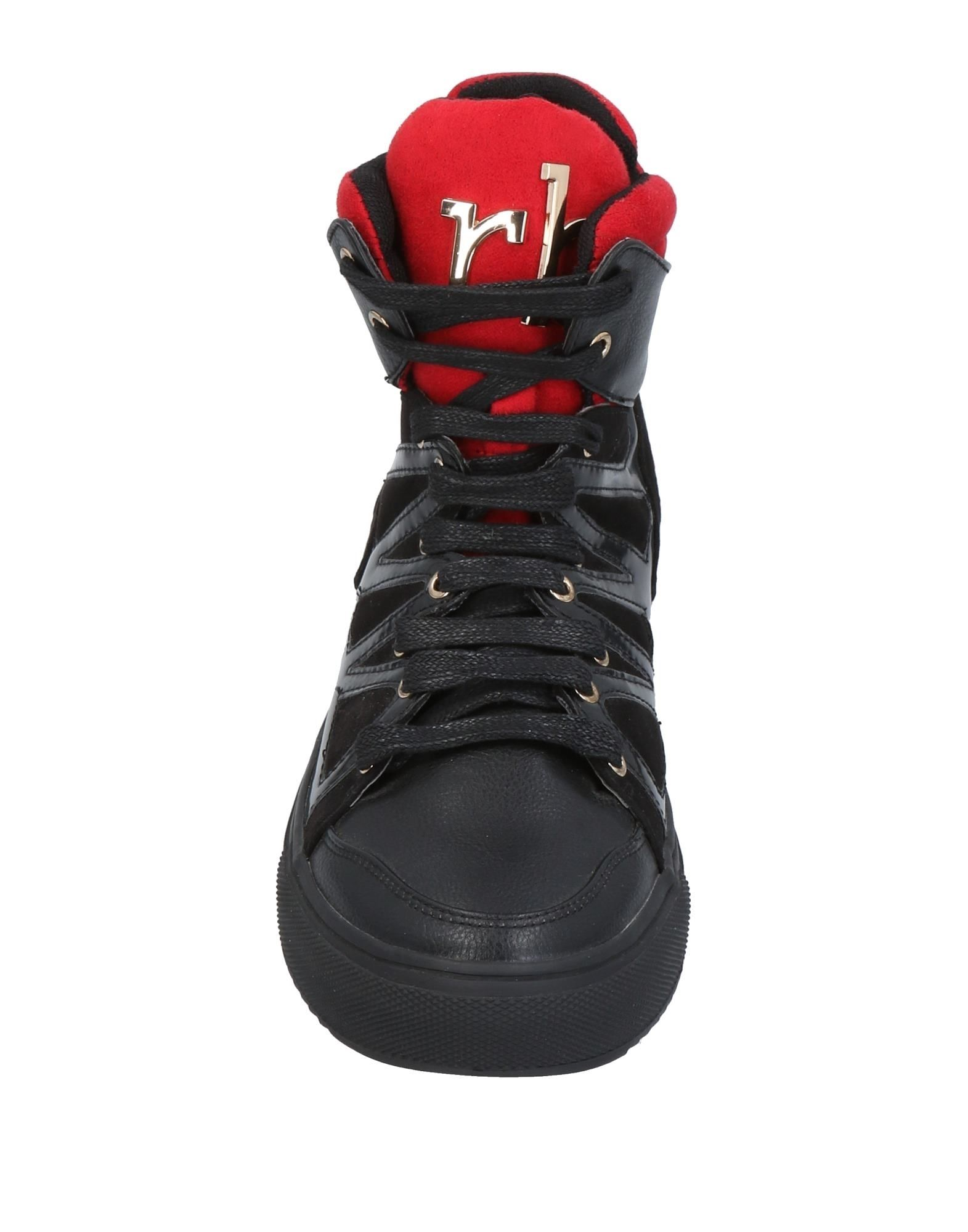 Roccobarocco Roccobarocco  Sneakers Damen  11464483AS Heiße Schuhe 0d1d3a