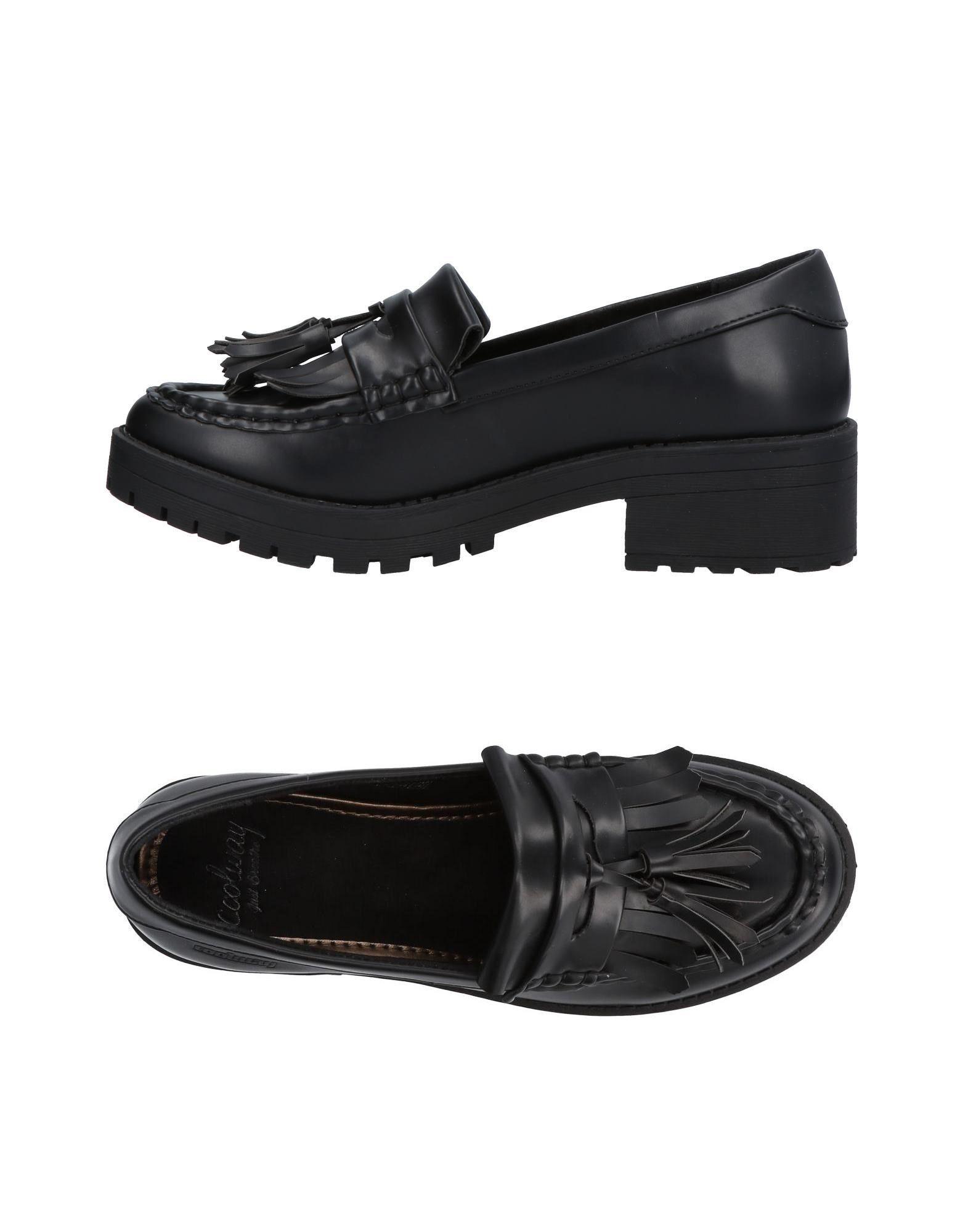 Coolway Mokassins Damen  11464553TW Gute Qualität beliebte Schuhe