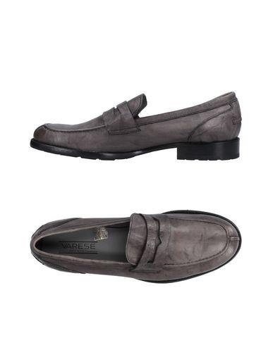 Zapatos con descuento Mocasín Varese Hombre - Mocasines Varese - 11464566AB Verde oscuro
