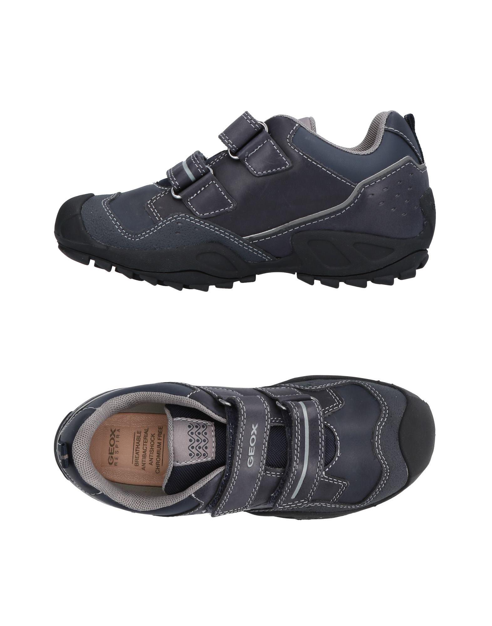 gran ajuste precio atractivo tan baratas Sneakers Geox Niño 3-8 años en YOOX