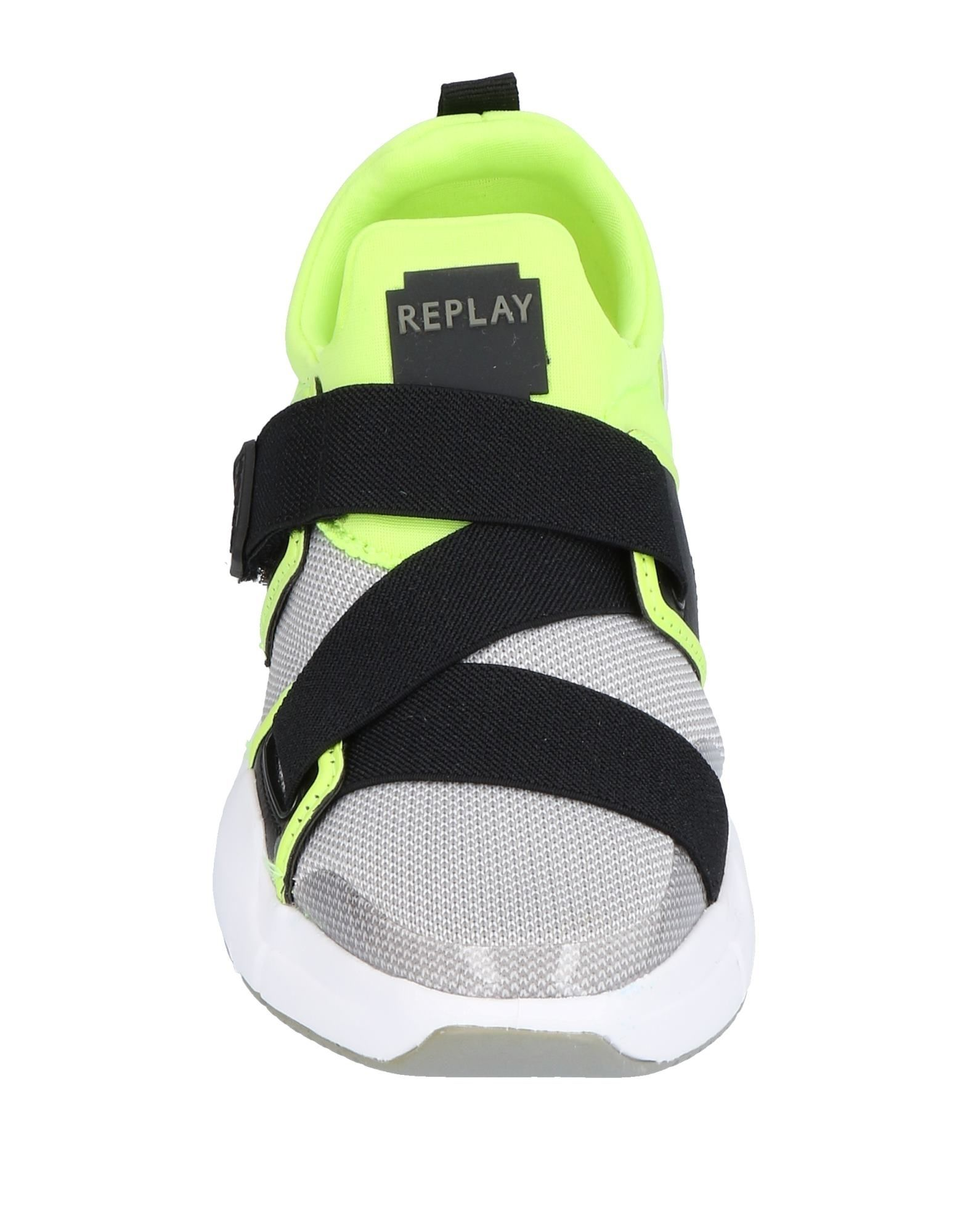 Replay  Sneakers Damen  11464581EM  Replay 3f2bba