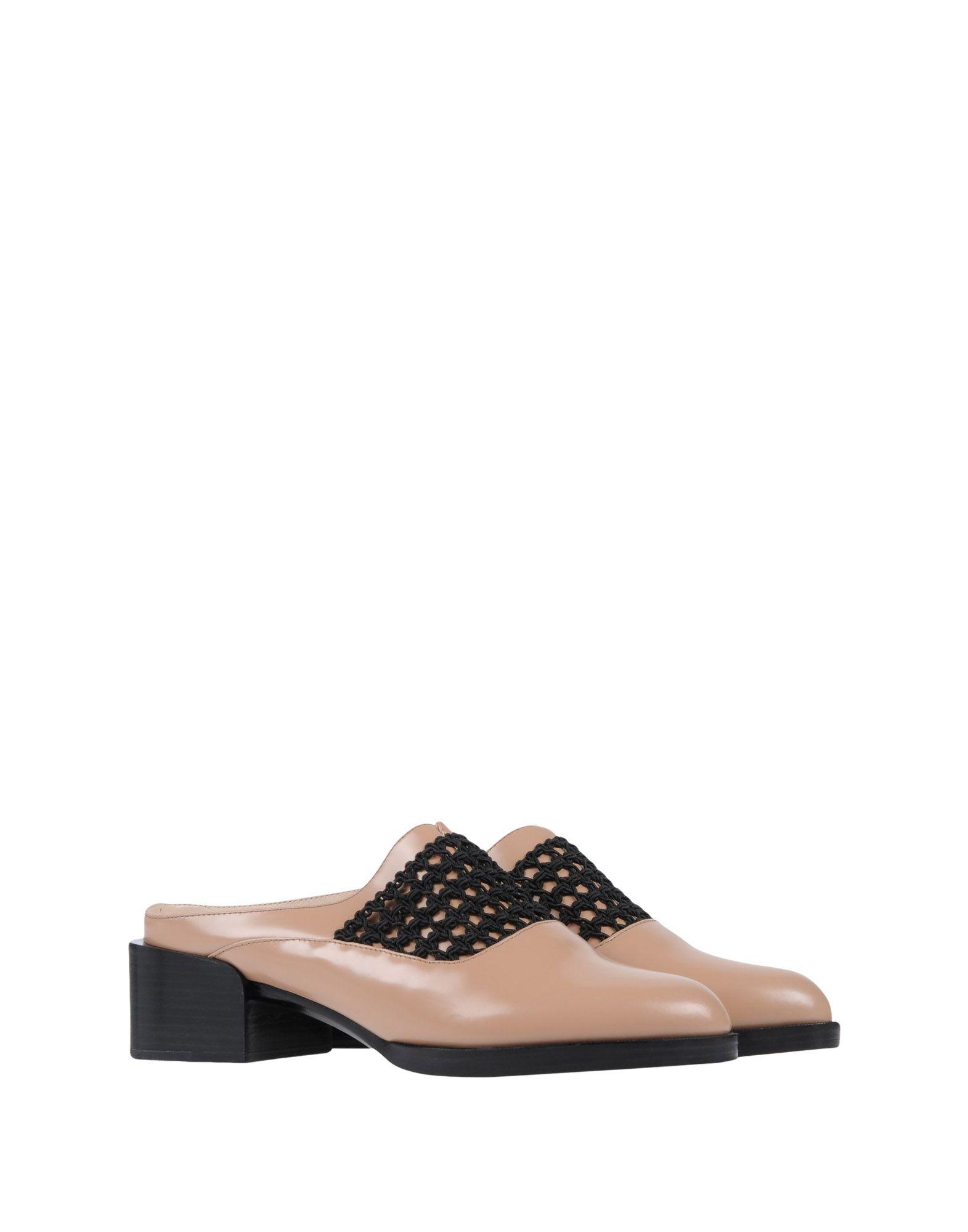 Rabatt Schuhe 3.1 Phillip Lim Pantoletten Damen  11464593SB
