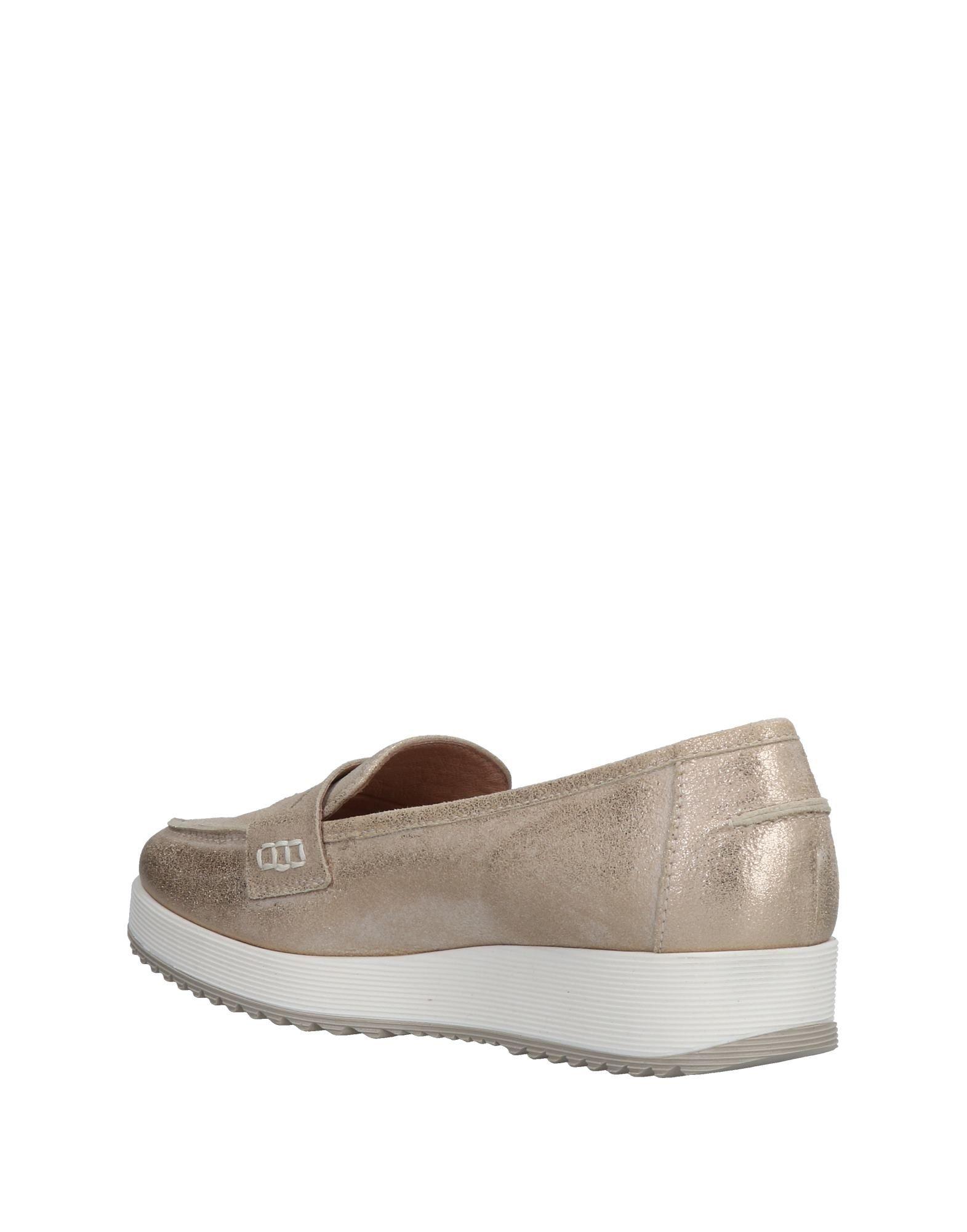 Donna Più Mokassins Damen  11464595GV Gute Qualität beliebte beliebte beliebte Schuhe 66e238