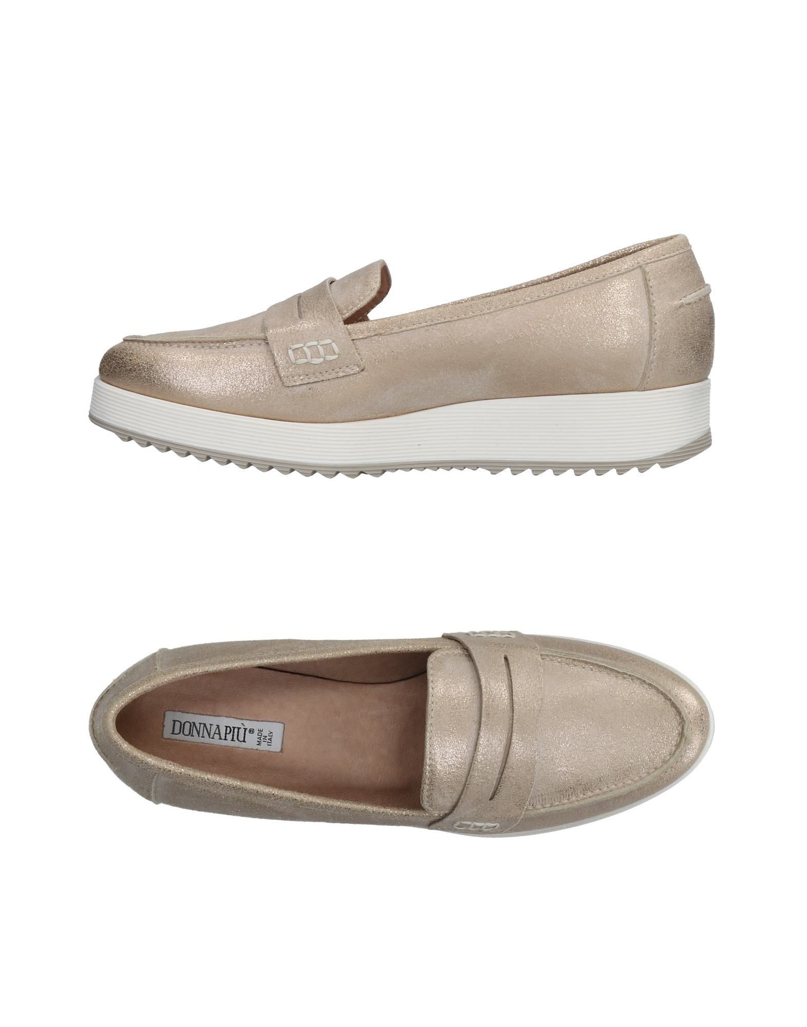 Donna Donna Più Loafers - Women Donna Donna Più Loafers online on  United Kingdom - 11464595GV 8aa0be
