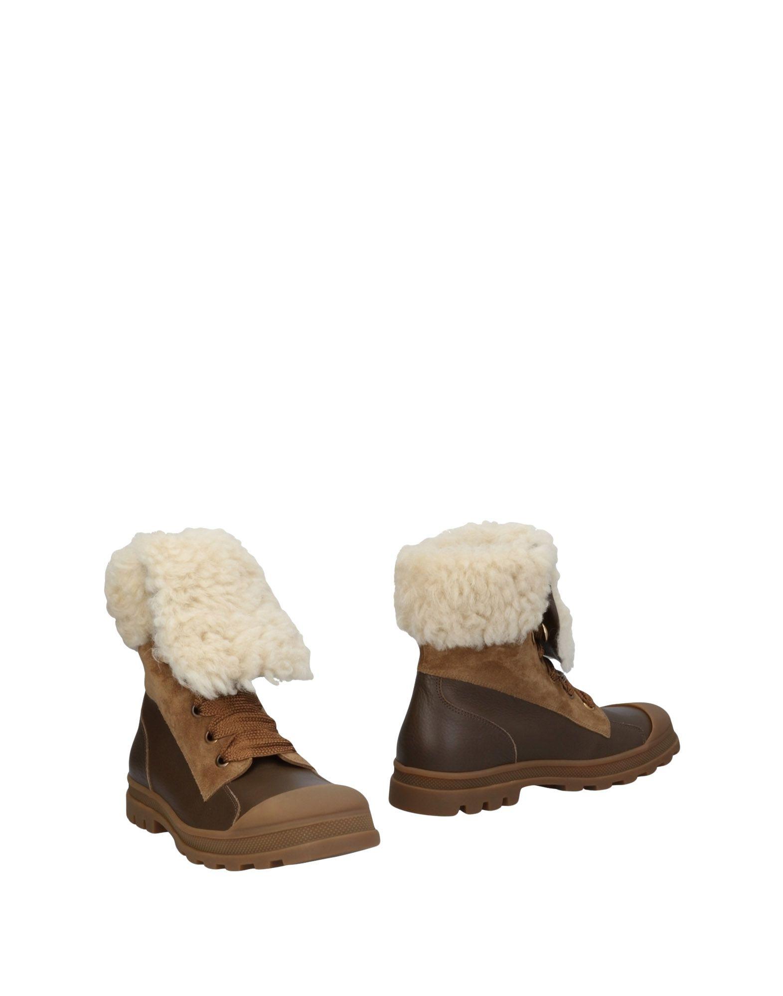 Chloé Ankle Boot - Women Chloé  Ankle Boots online on  Chloé Australia - 11464649NV 85656e