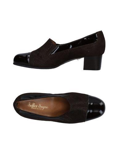 Zapatos de hombre y mujer de promoción por tiempo - limitado Mocasín Tangerine Mujer - tiempo Mocasines Tangerine- 11473167MM Café 6ae8f6