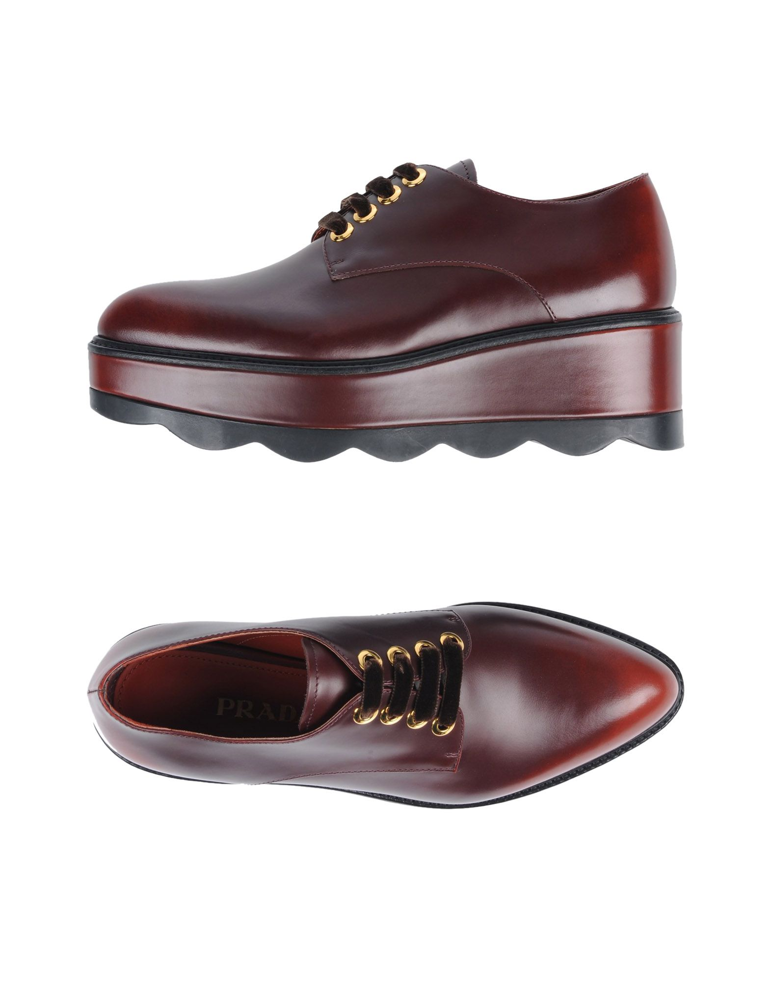 d2b2c317c8902 Prada Schnürschuhe Damen 11464652JIGünstige 11464652JIGünstige Damen gut  aussehende Schuhe 1c27e4