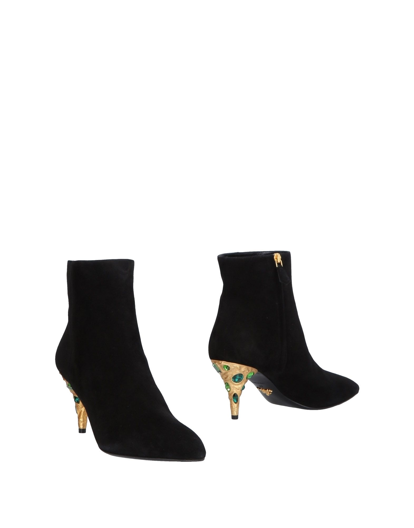 Prada Ankle Boot Boots - Women Prada Ankle Boots Boot online on  United Kingdom - 11464662QX 551a22