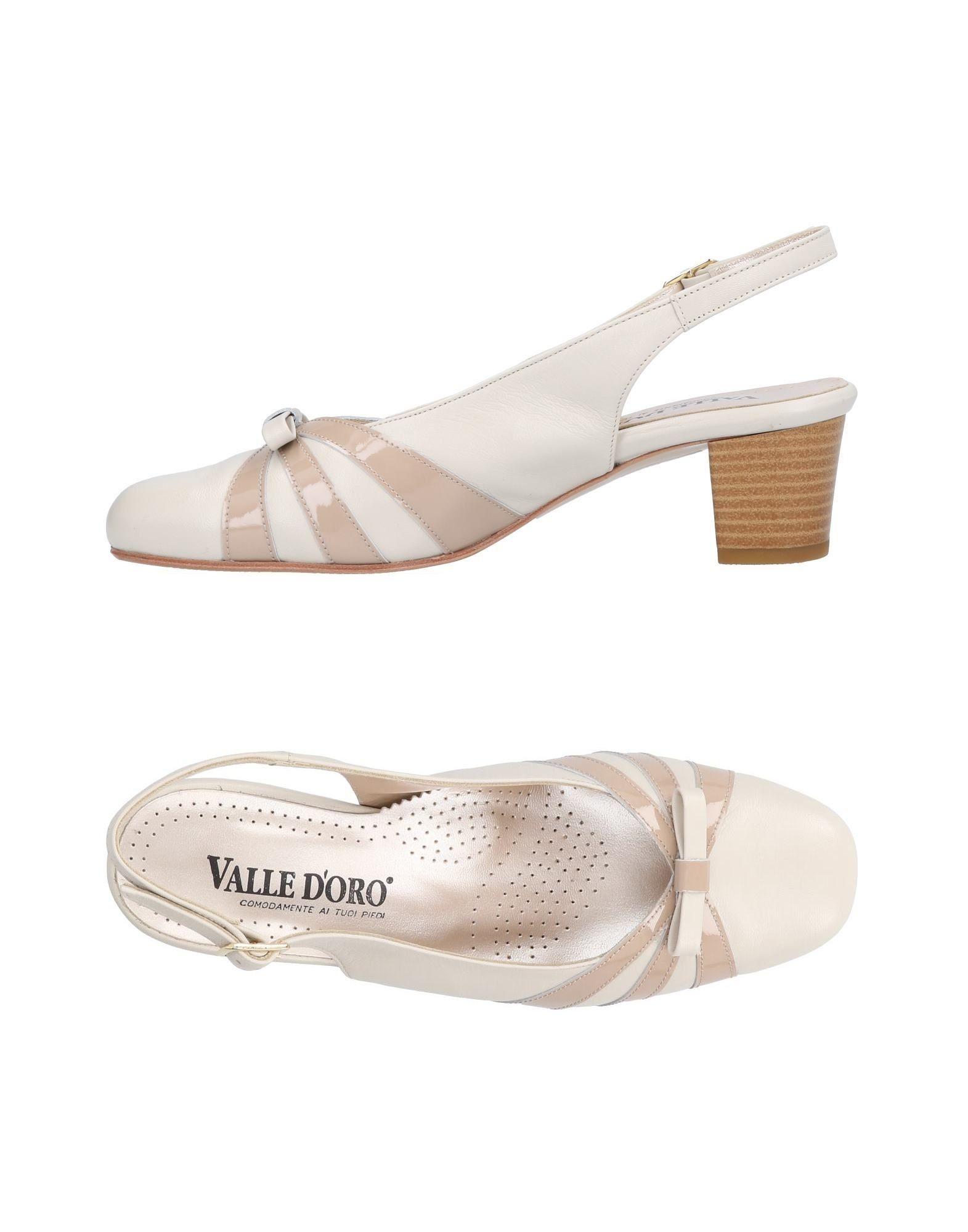 Valle D'oro Pumps Damen  11464665VK 11464665VK  Neue Schuhe bbb1fa