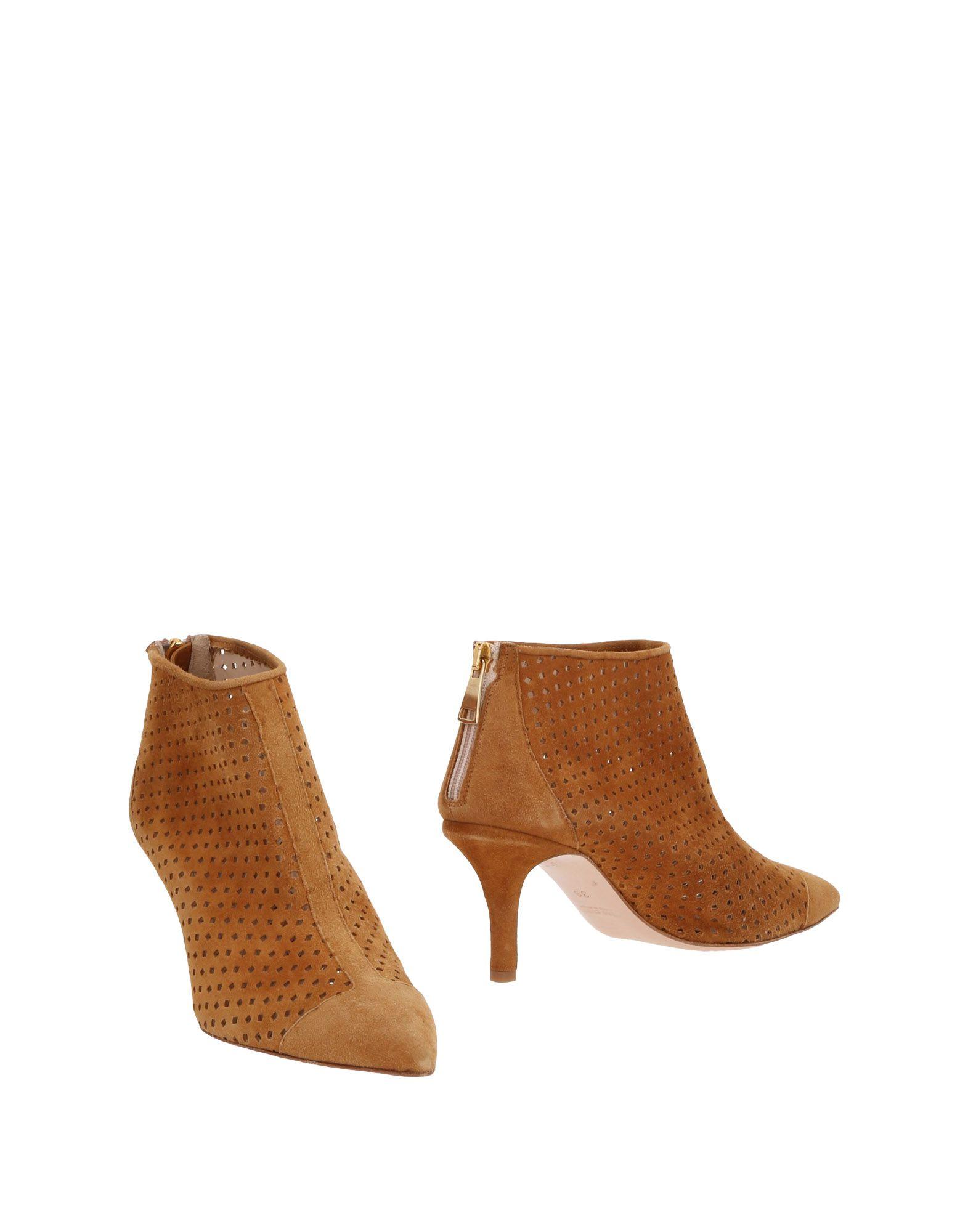 Gut um billige Schuhe  zu tragenBruschi Stiefelette Damen  Schuhe 11464672QH b05cbc