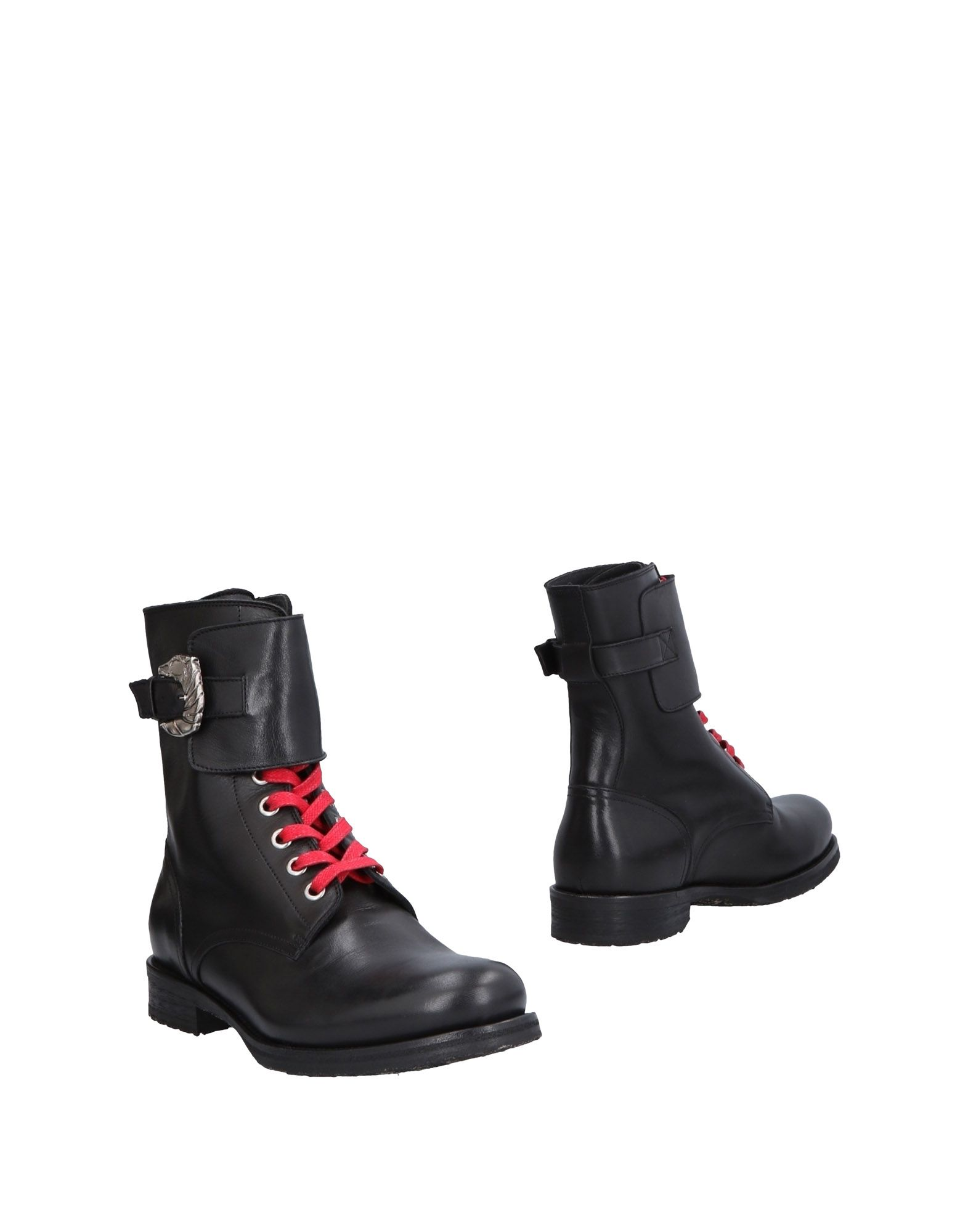 Rabatt Schuhe Dorateymur Stiefelette Damen 11464675VS  11464675VS Damen 64f1f6