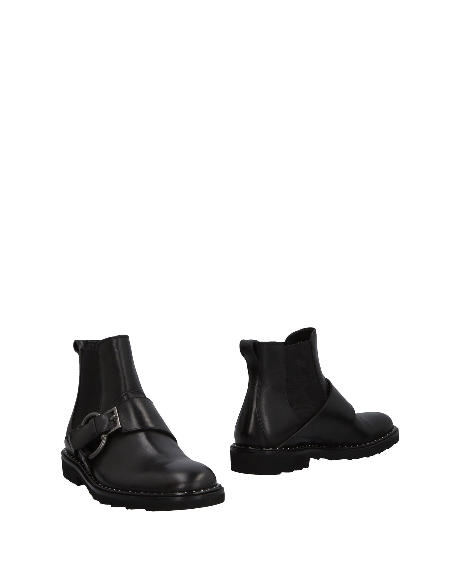 Dolce & Gabbana Stiefelette Herren  11464687BN Gute Qualität beliebte Schuhe
