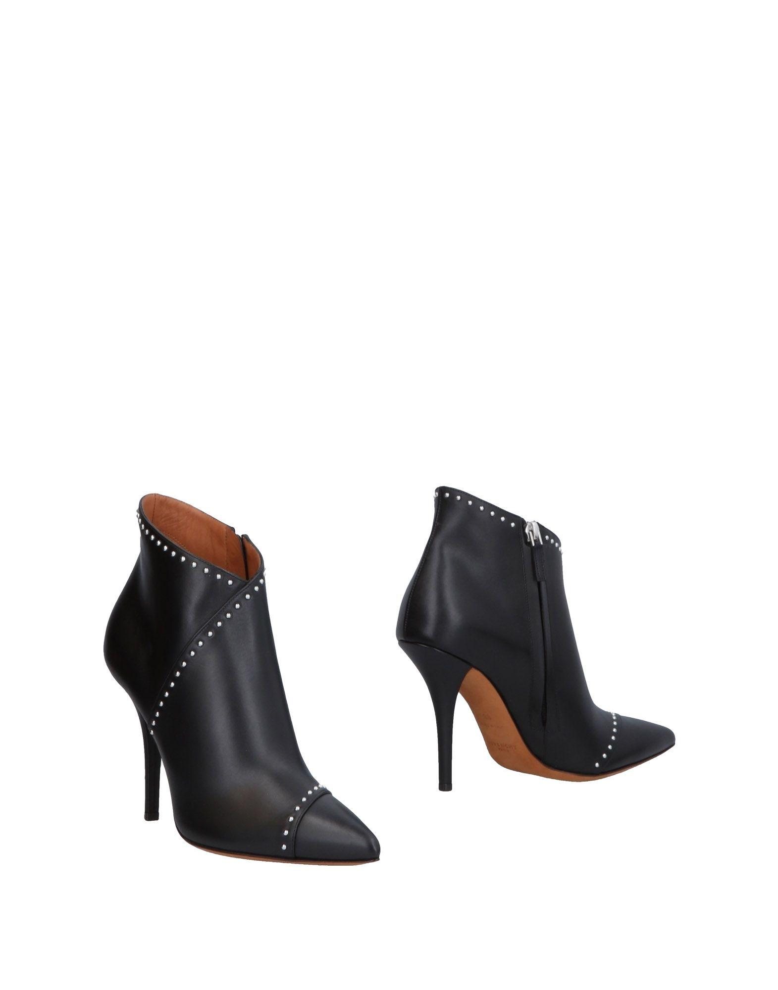 Givenchy Stiefelette Damen  11464694WAGünstige gut aussehende Schuhe