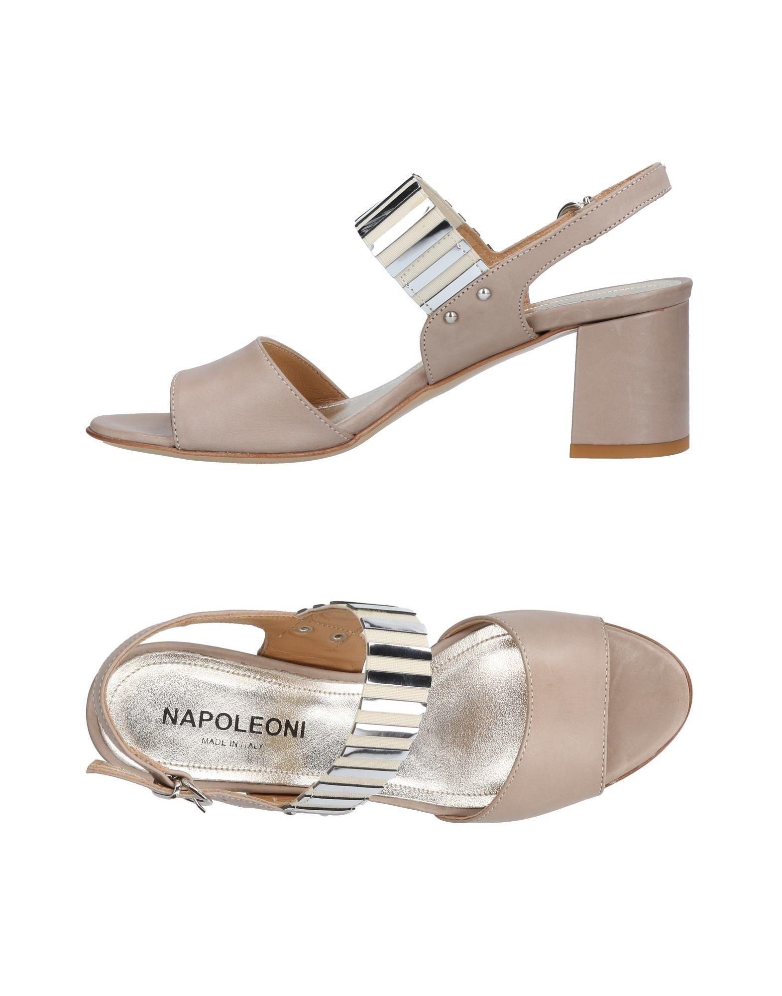 Moda Sandali Napoleoni Donna Donna Napoleoni - 11464701CF 9feeeb