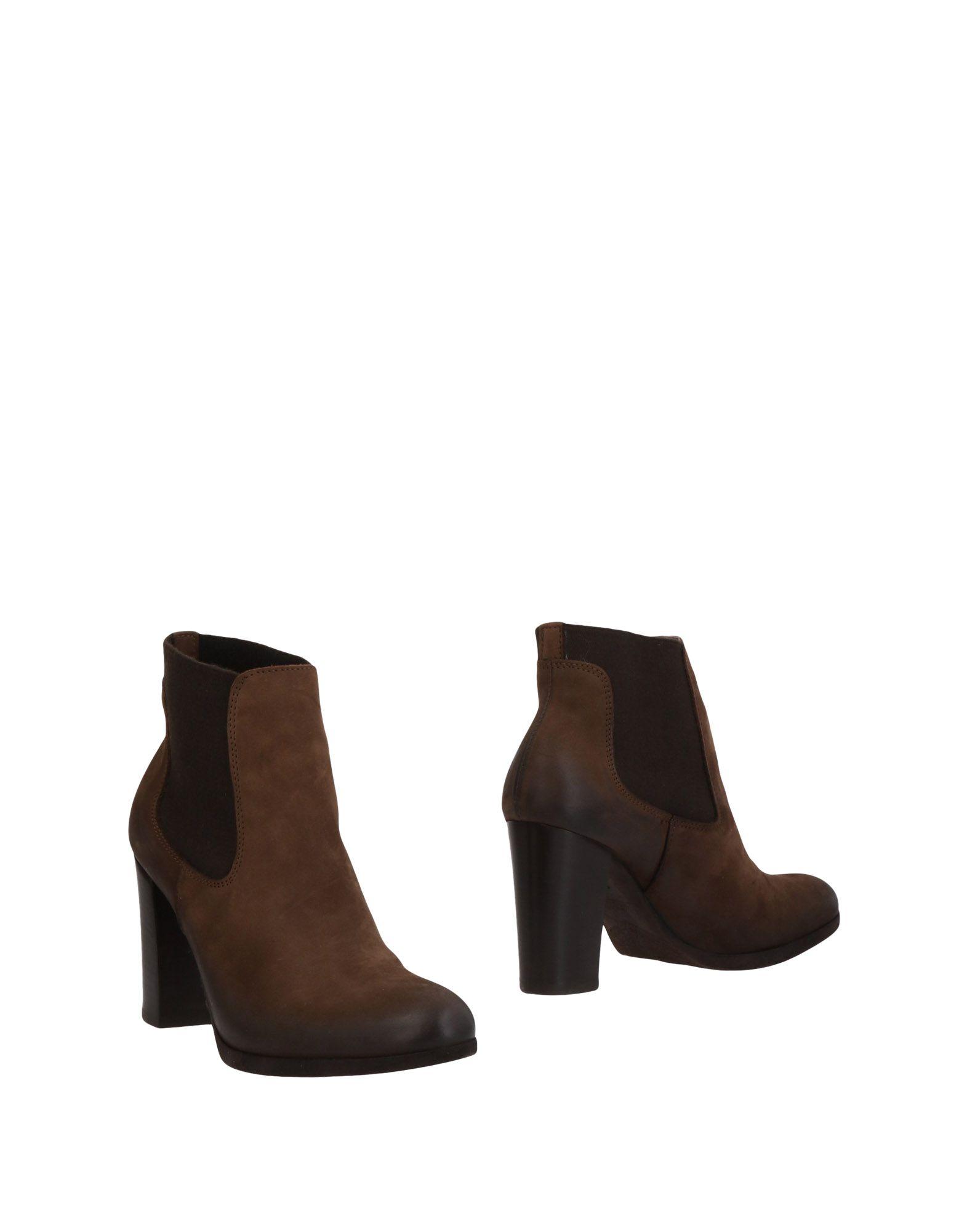 Manì Per Donna Più Chelsea Boots Damen  11464713DJ Gute Qualität beliebte Schuhe