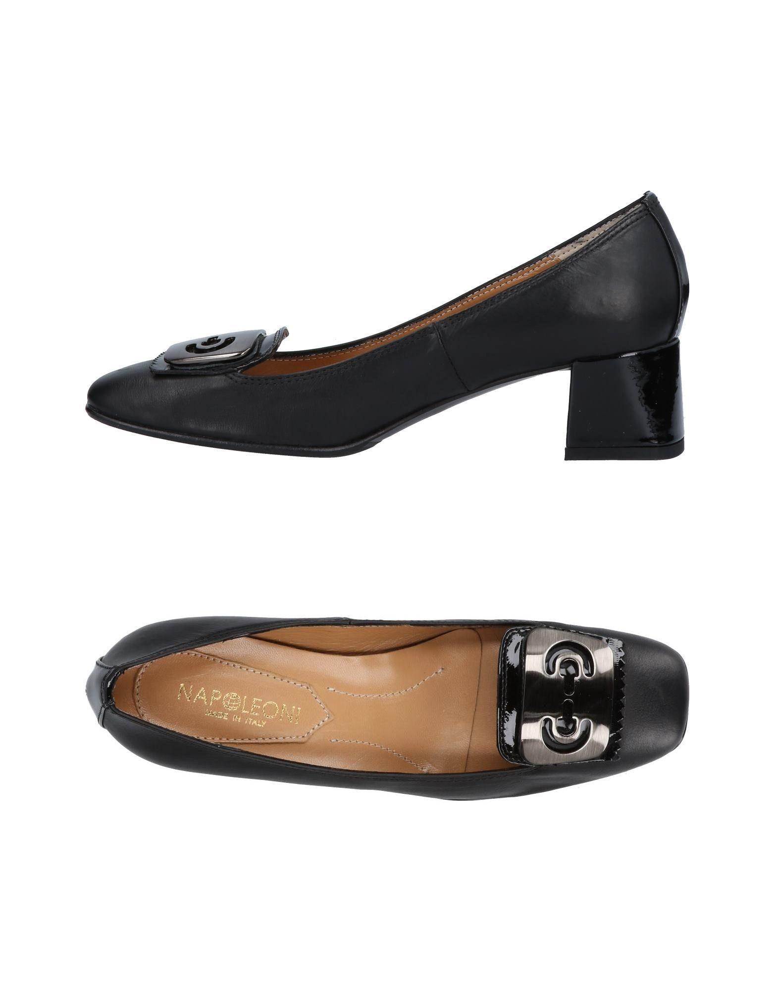 Napoleoni Mokassins Damen  11464714WM Gute Qualität beliebte Schuhe