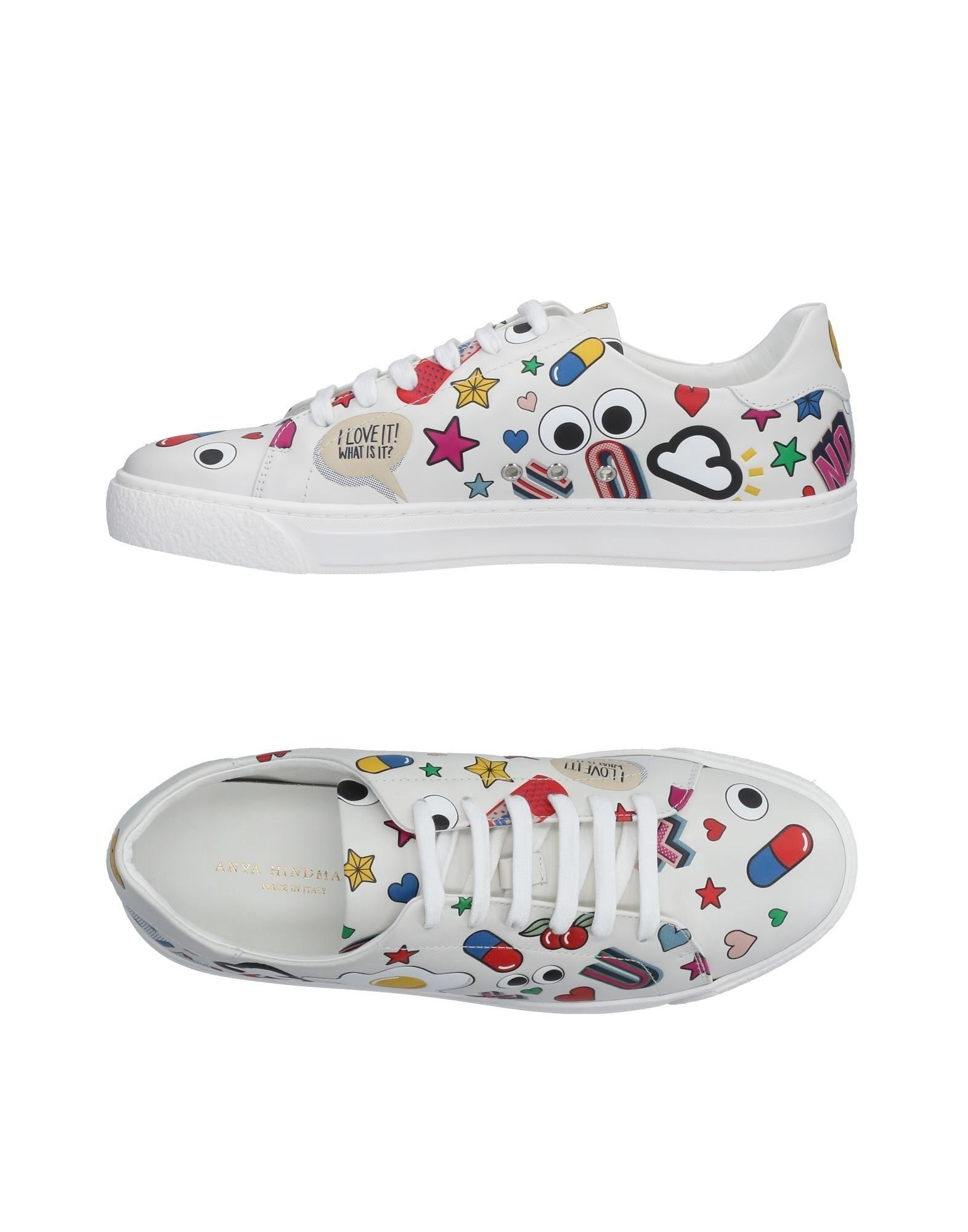 Anya Hindmarch Sneakers Damen  11464717UQGünstige gut aussehende Schuhe
